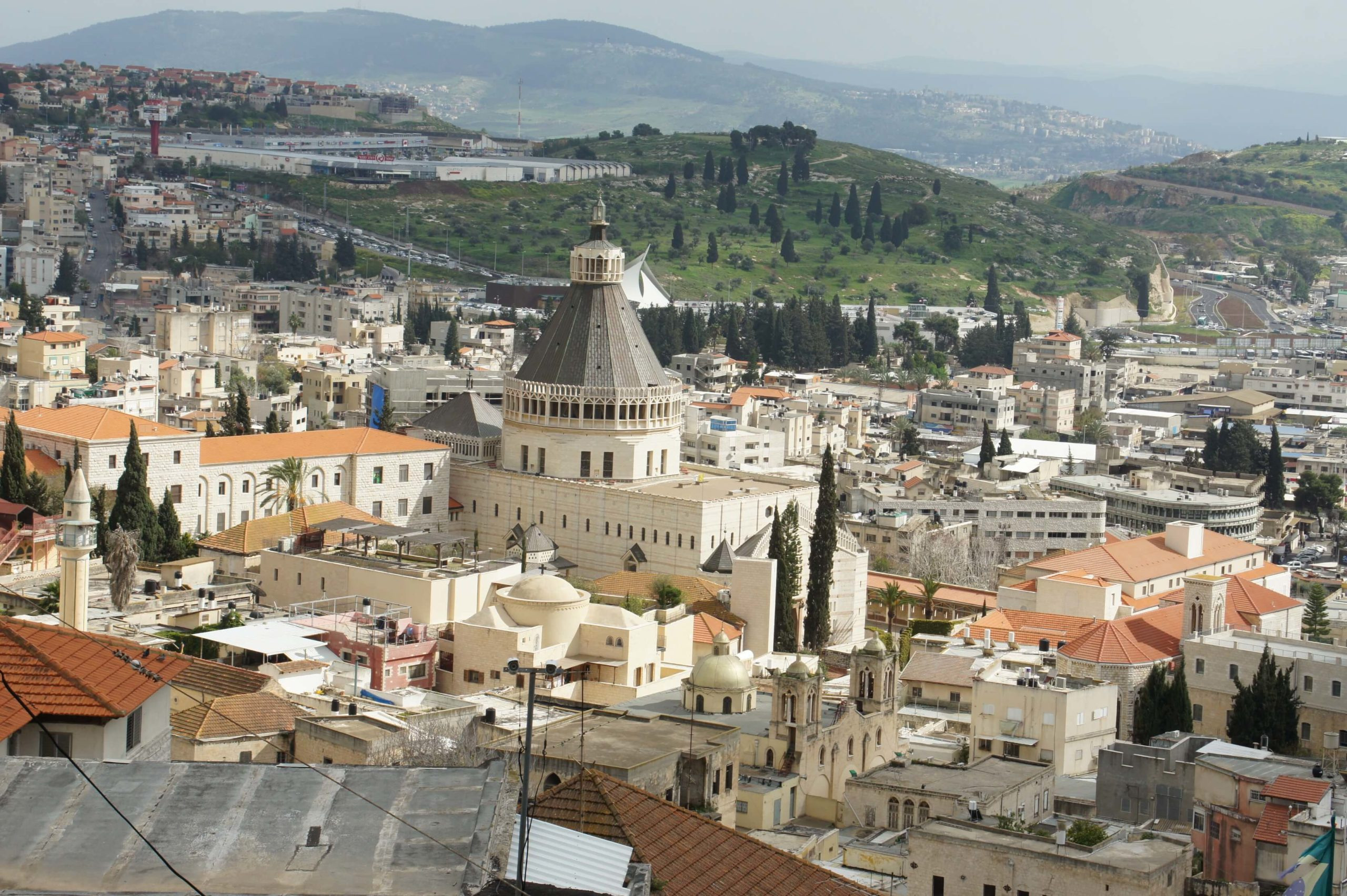 You are currently viewing Nazareth – Israel