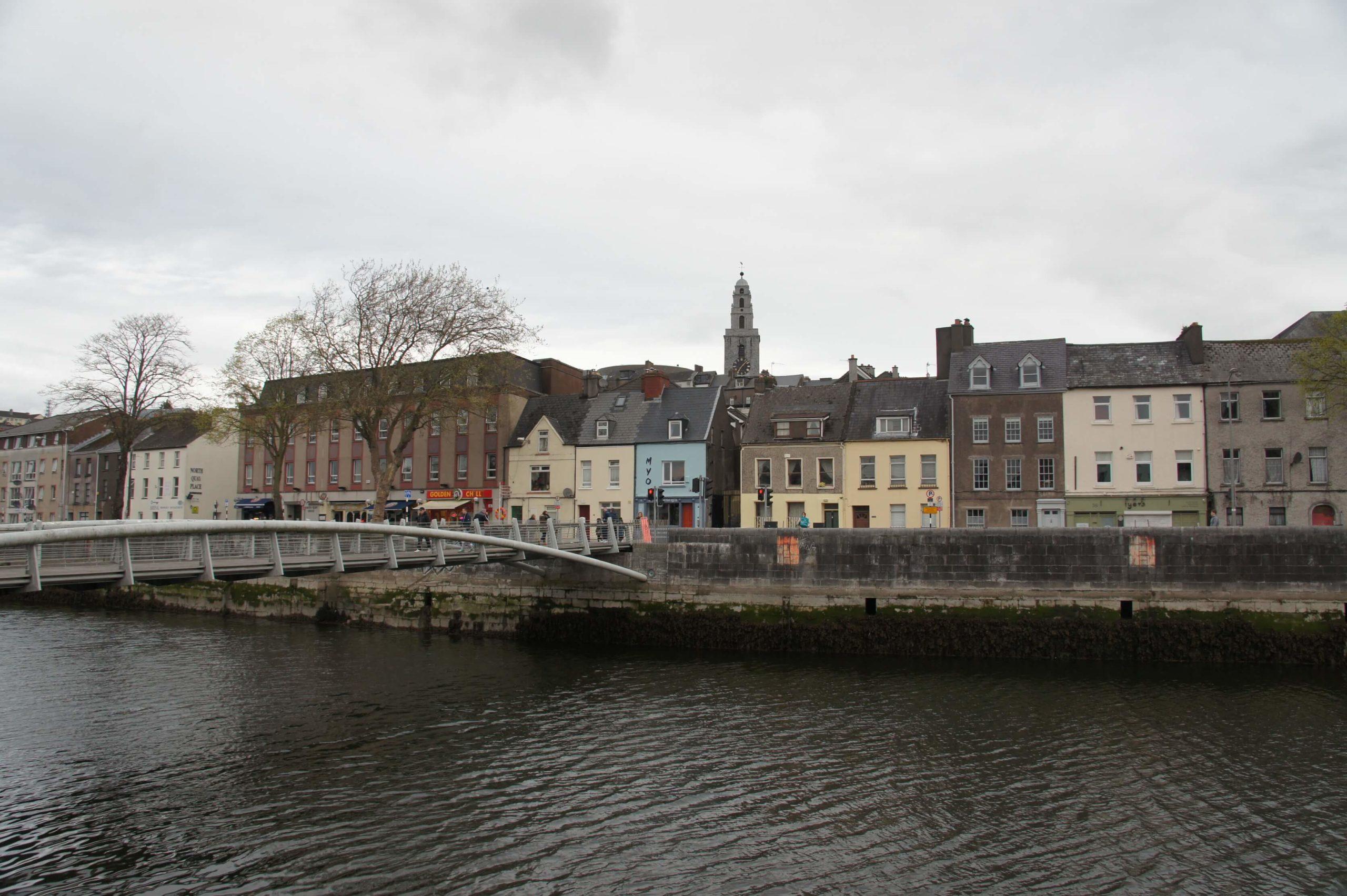 Cork – Ireland