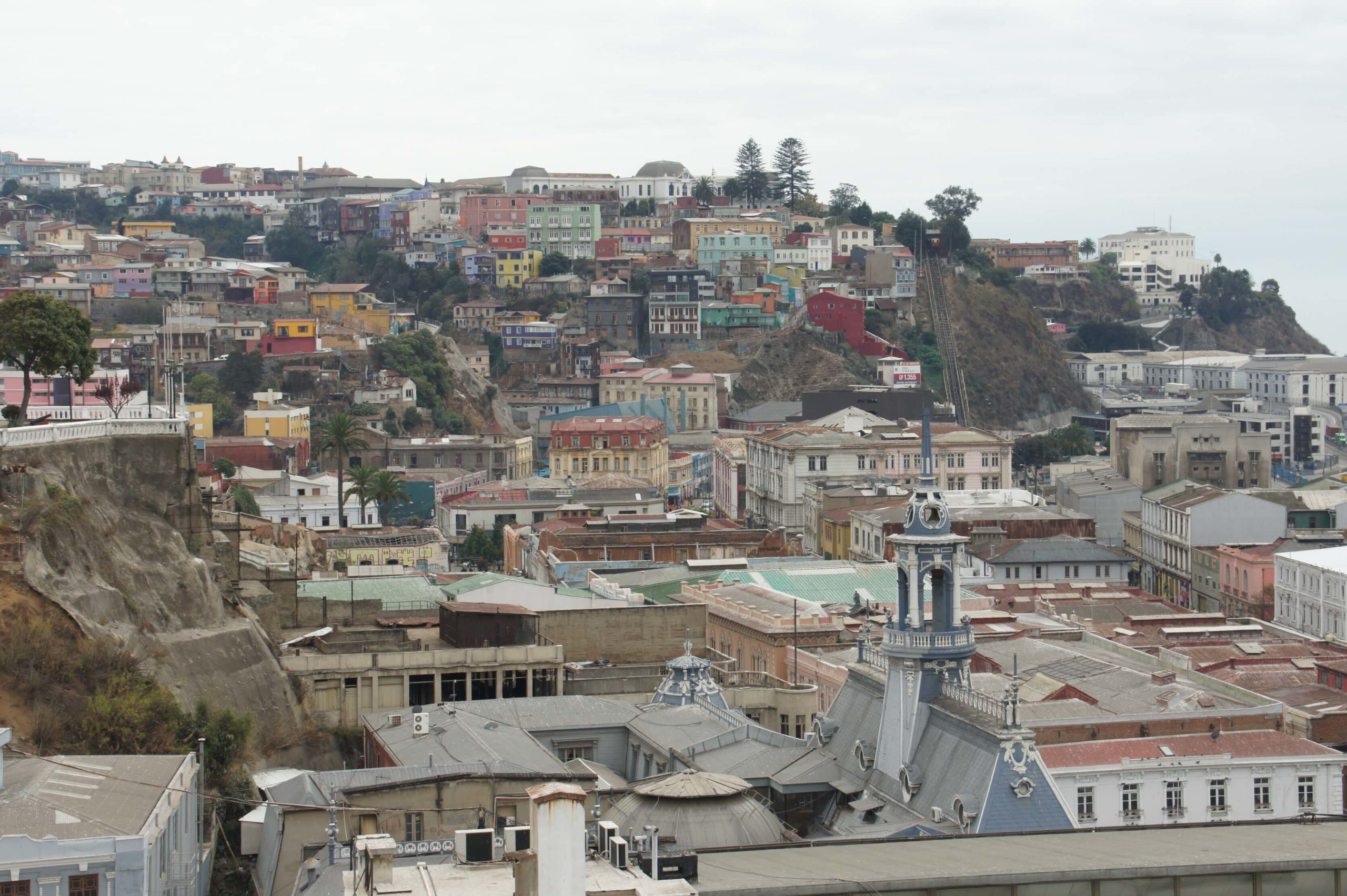 Valparaiso – Chile