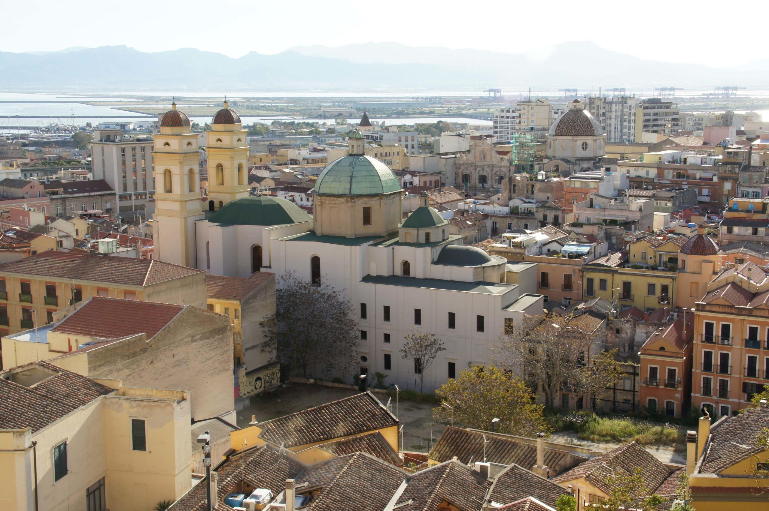 Cagliari – Italy