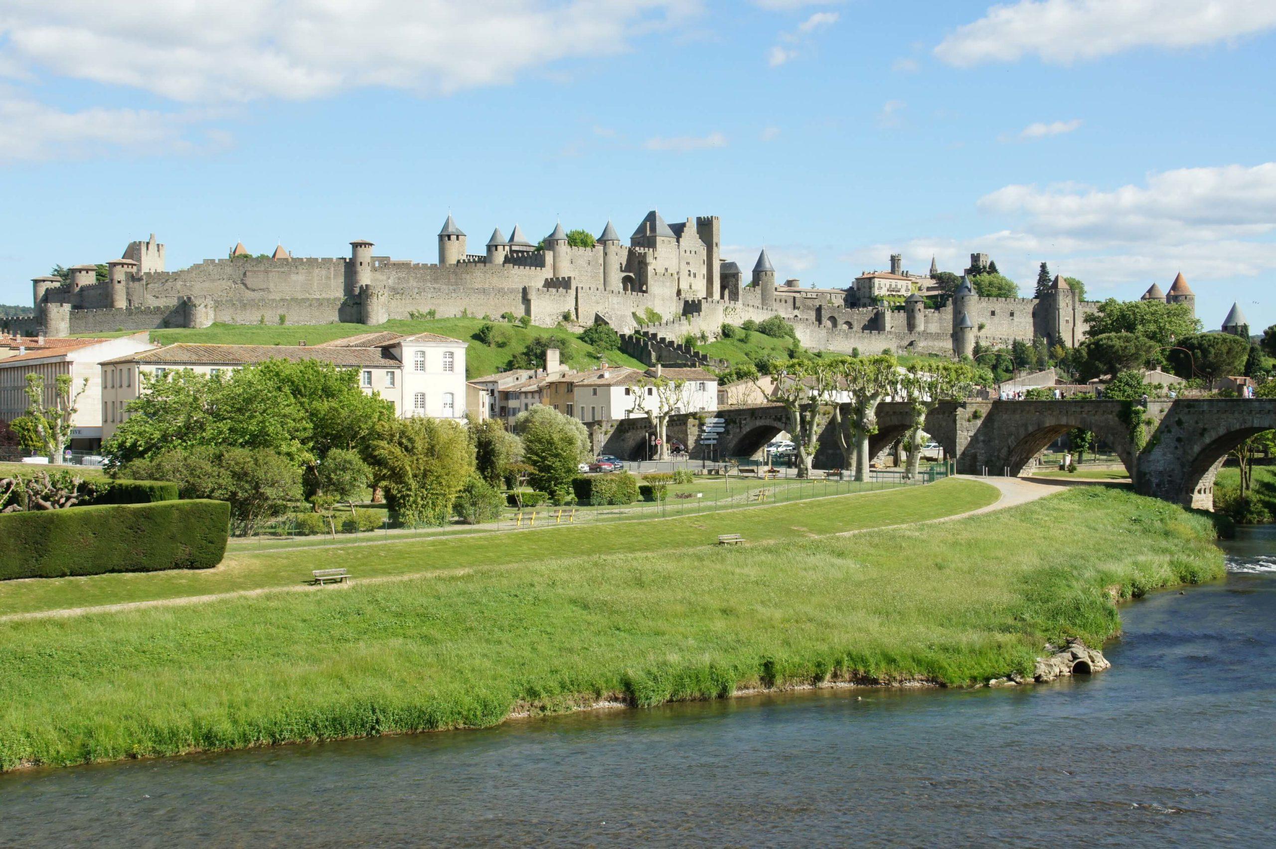 Carcassonne – France