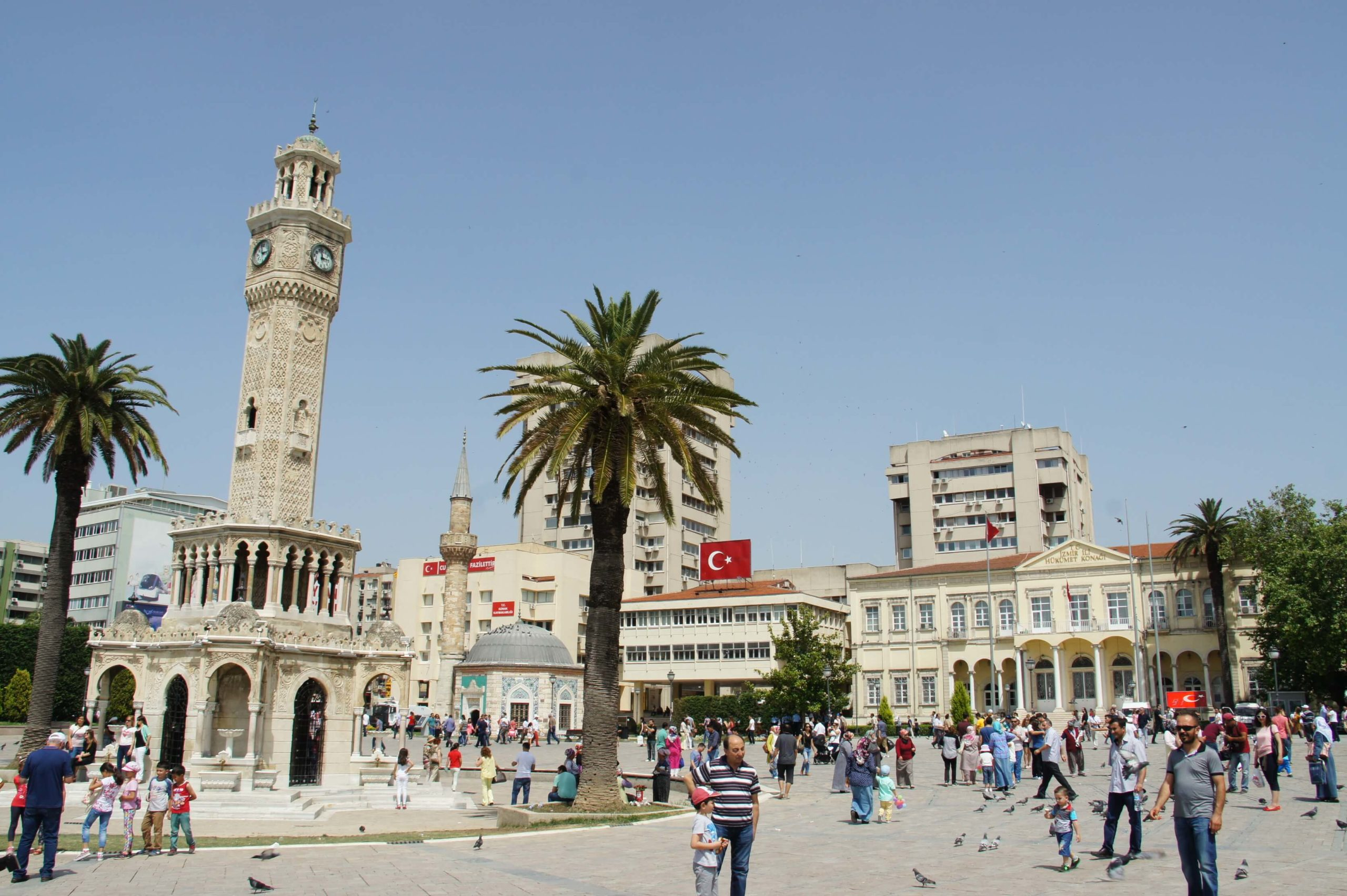 You are currently viewing Izmir – Turkey