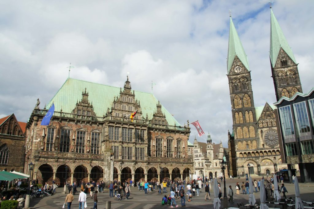 Bremen and the Wadden Sea – Germany
