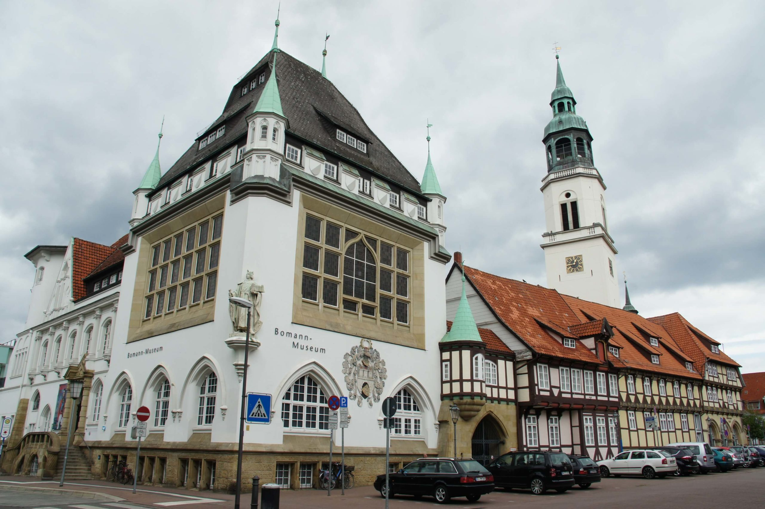 Celle – Germany