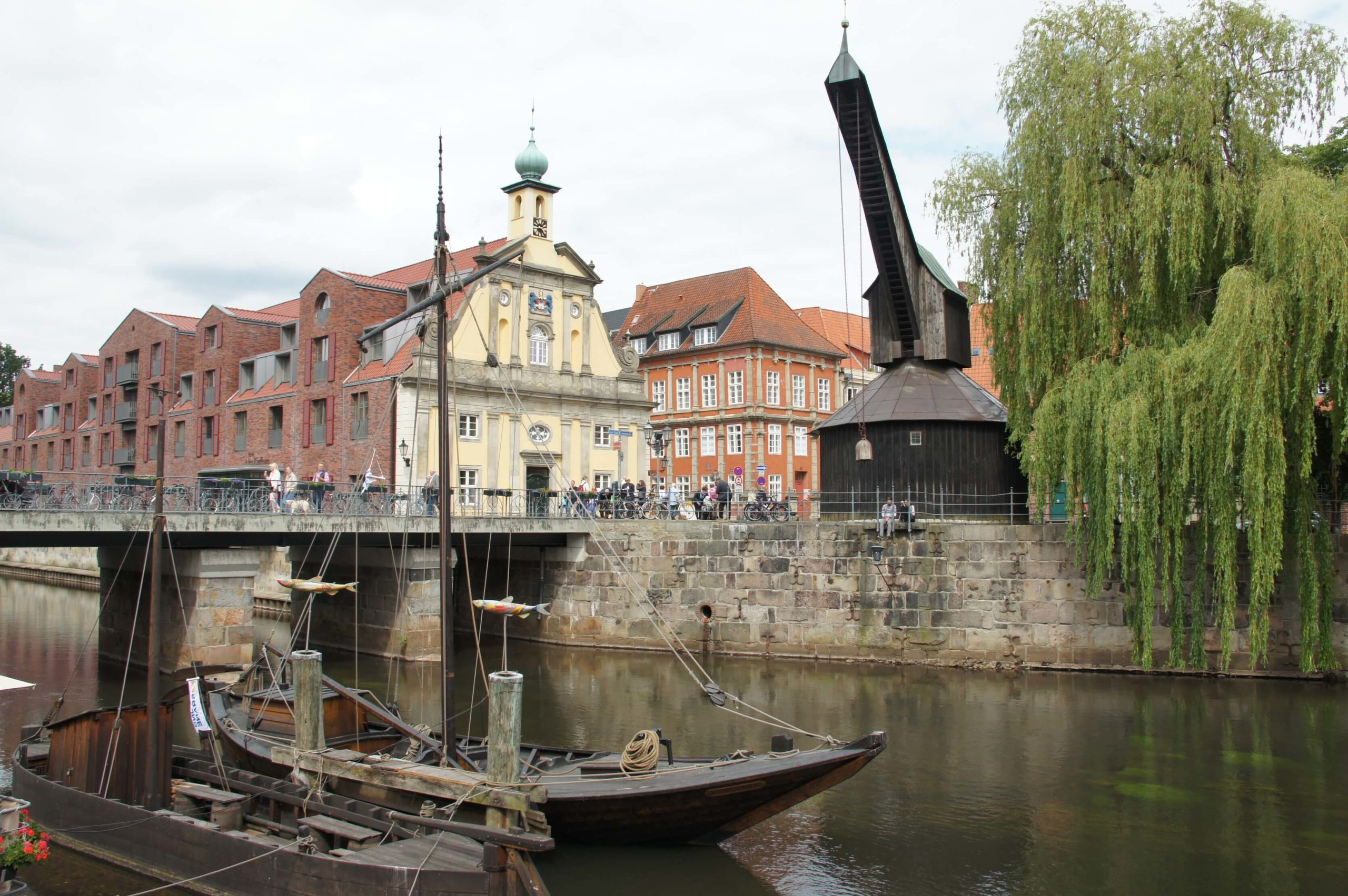 Luneburg – Germany