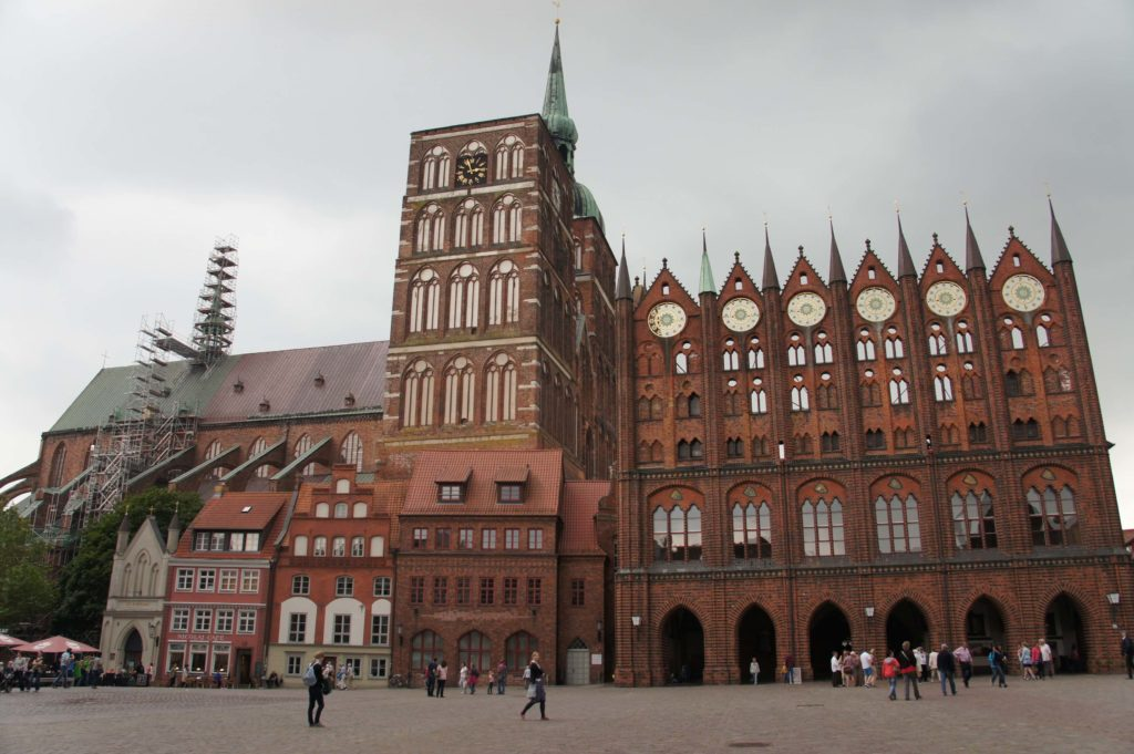 Stralsund – Germany