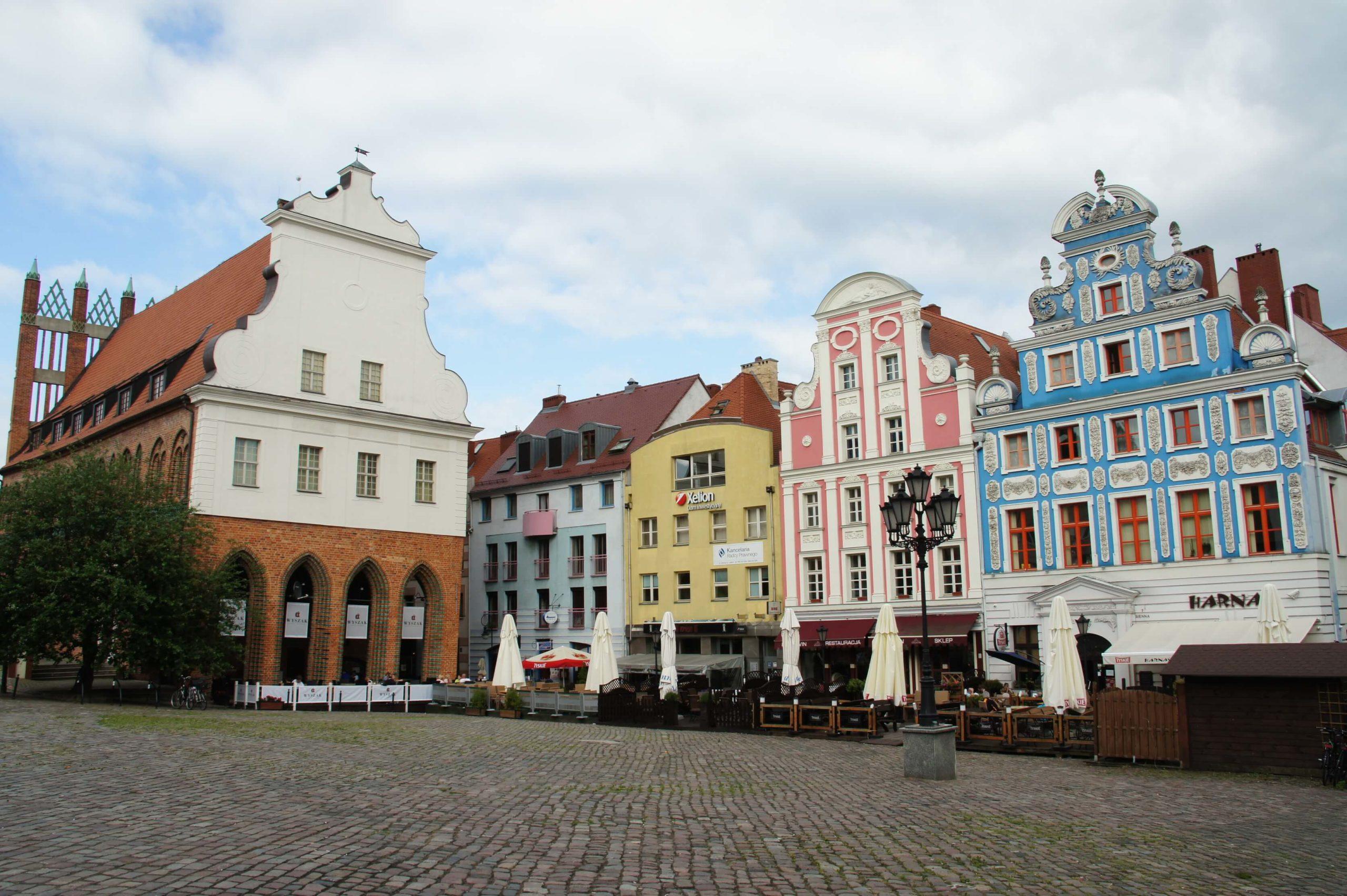 Szczecin – Poland