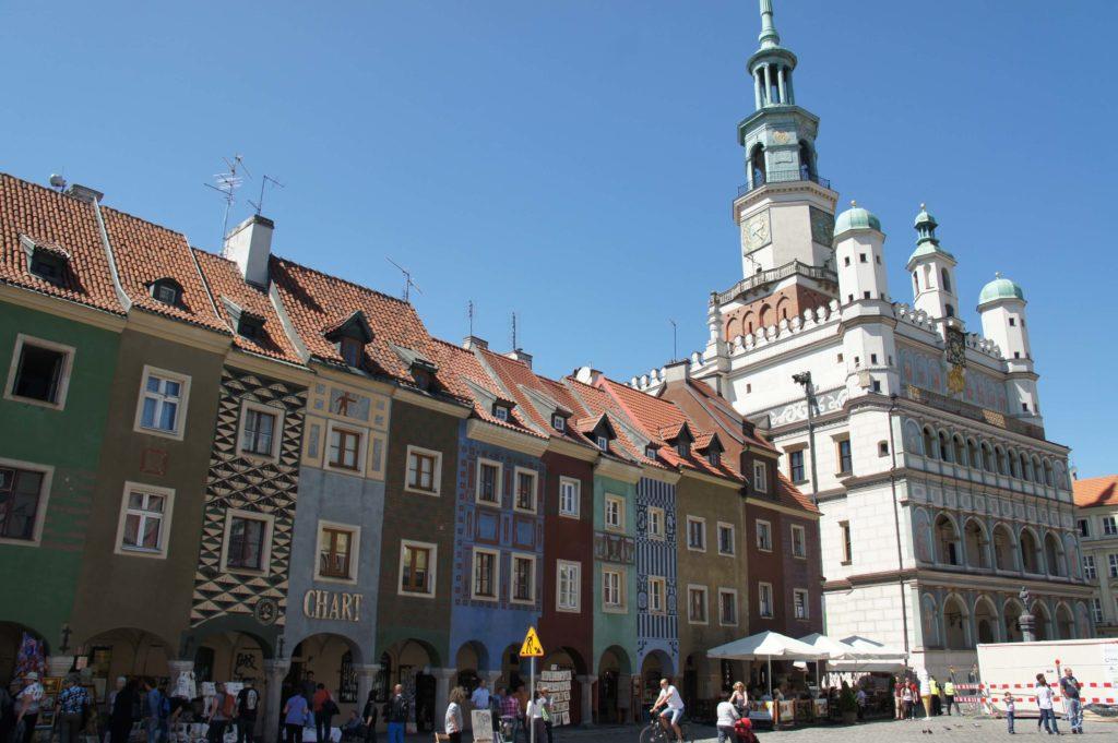 Poznan – Poland