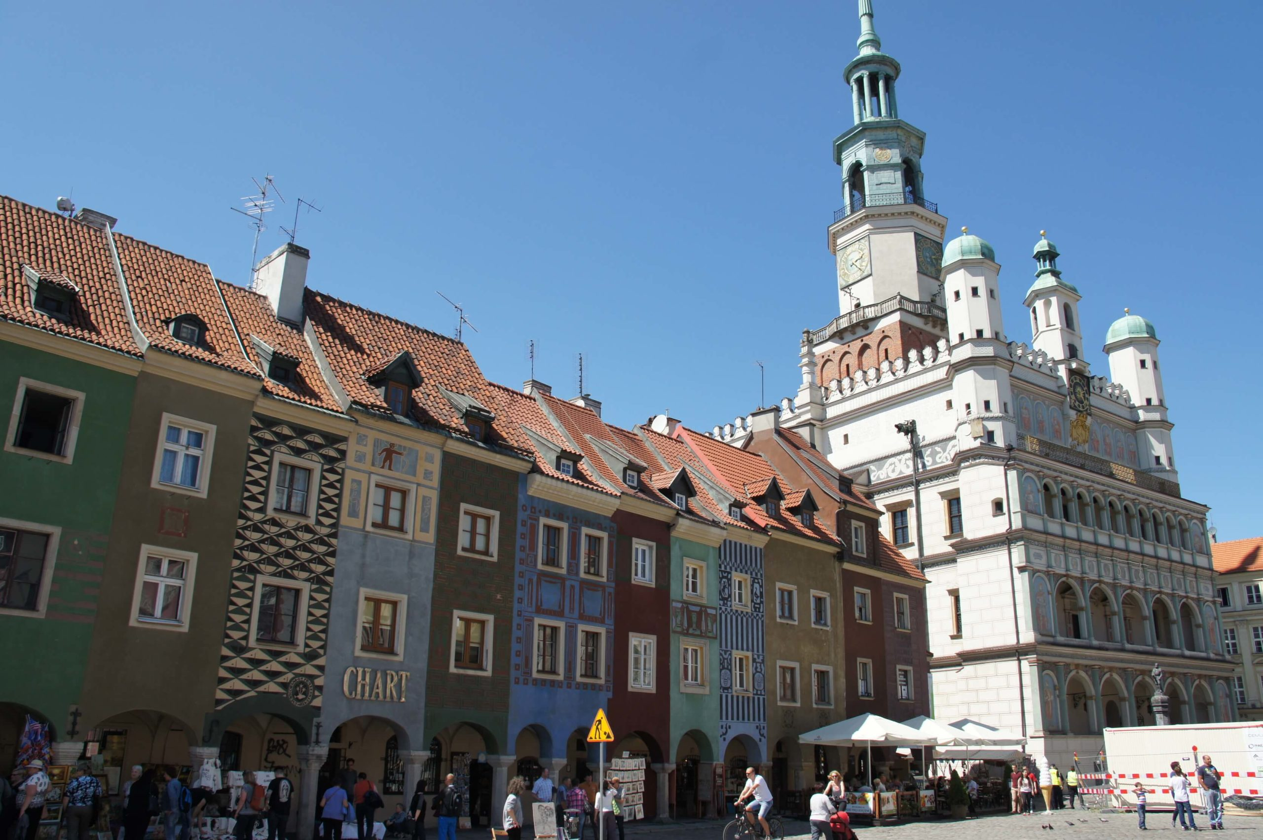 You are currently viewing Poznan – Poland