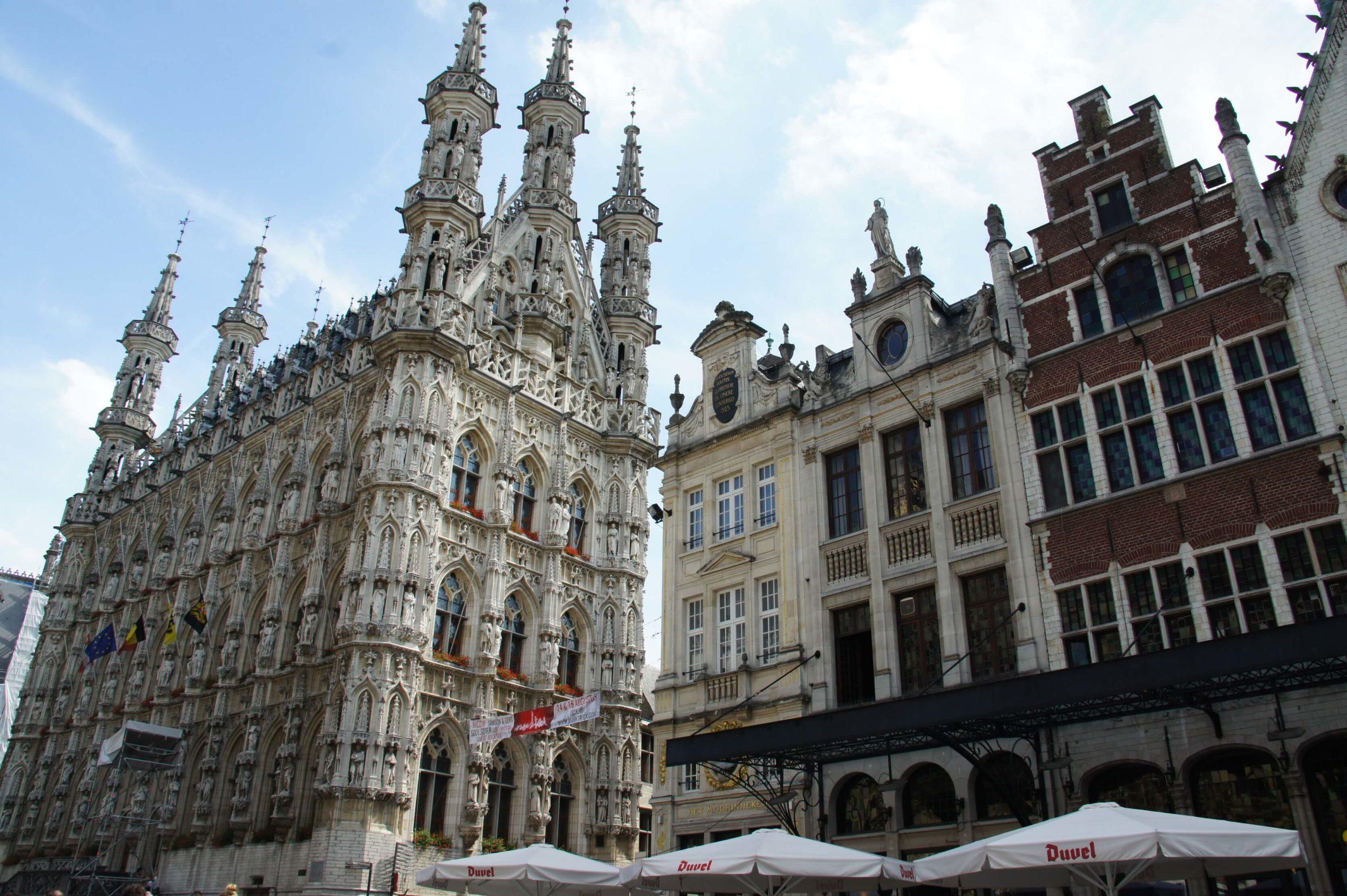 Leuven – Belgium