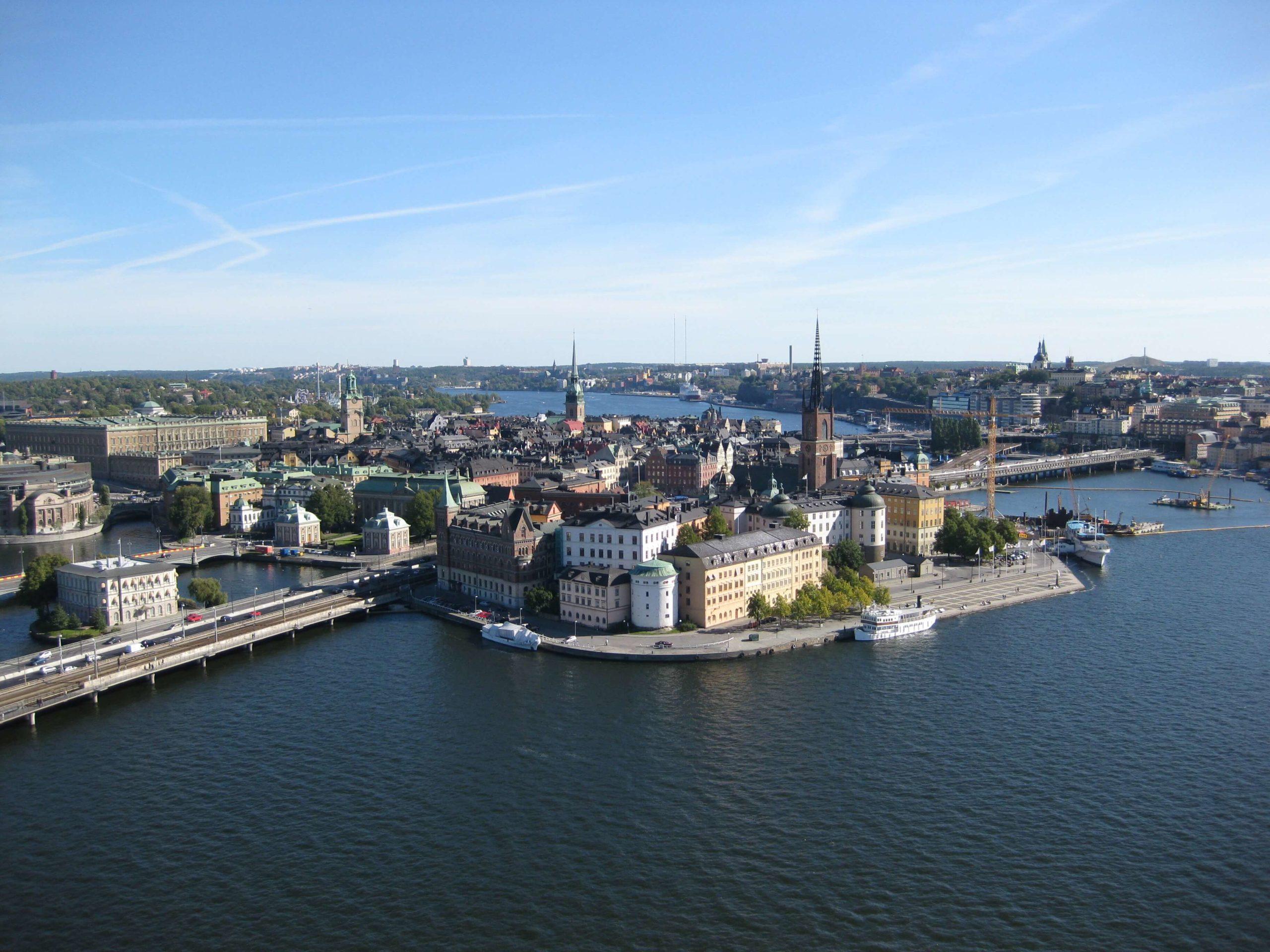 Stockholm – Sweden