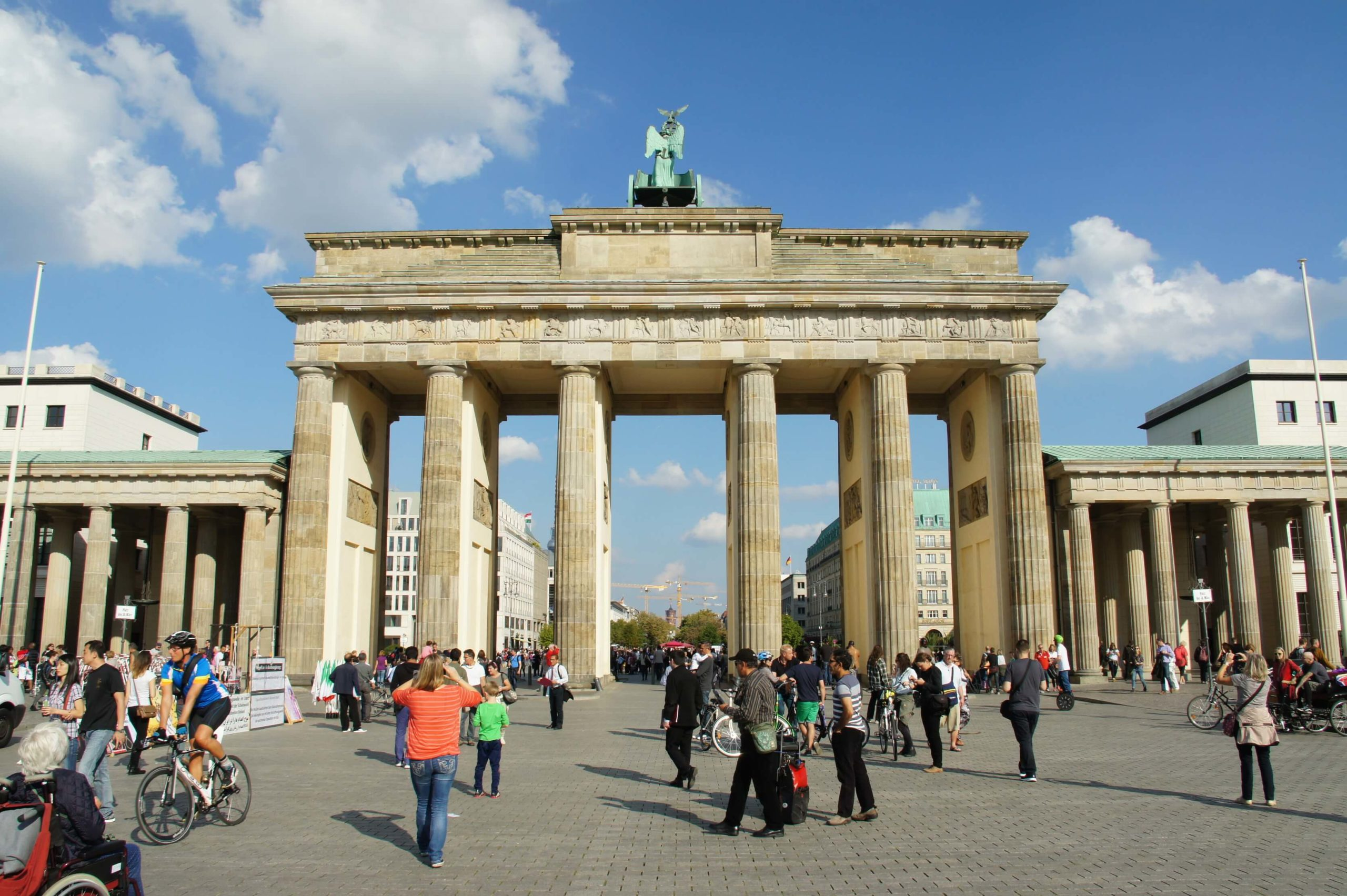 You are currently viewing Berlin – Germany