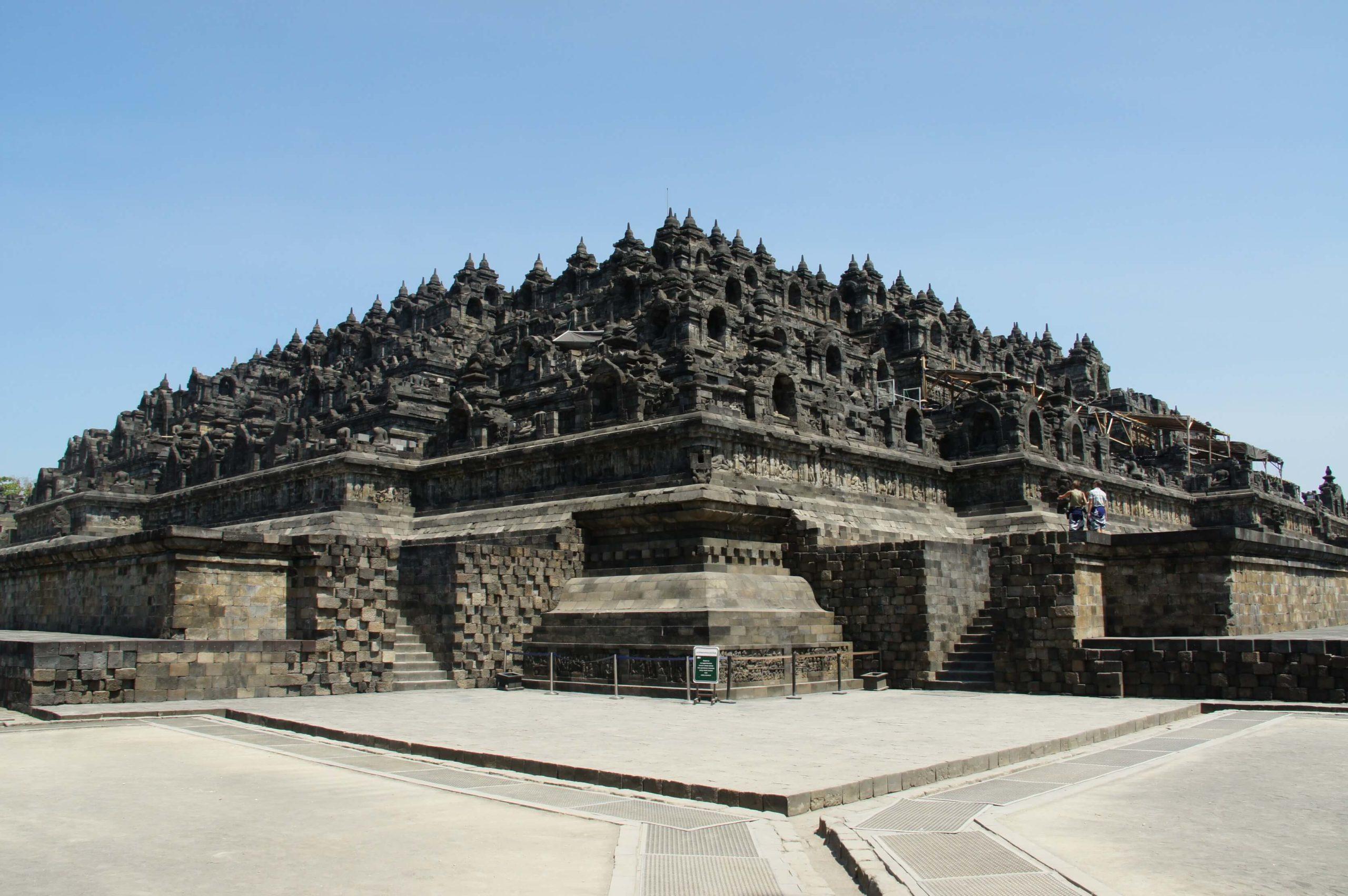 Borobudur – Indonesia