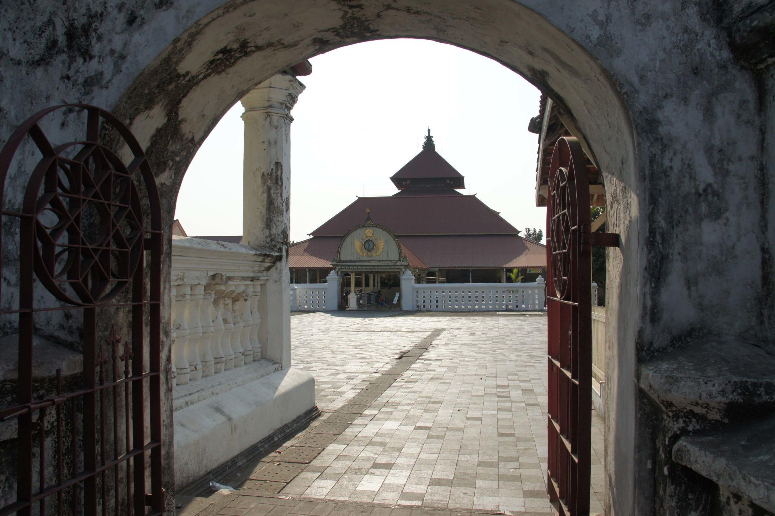 Yogyakarta – Indonesia