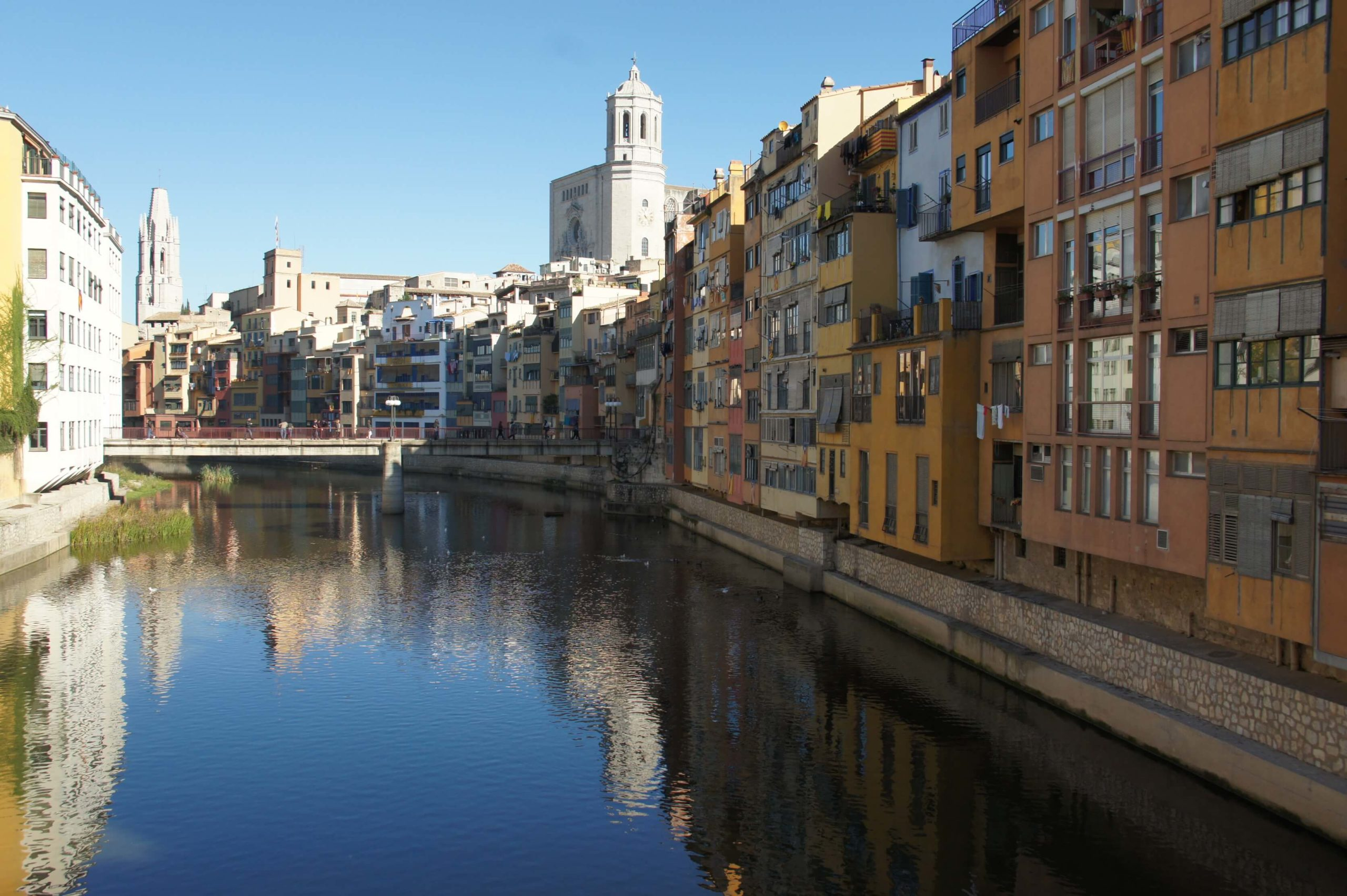 You are currently viewing Girona – Spain