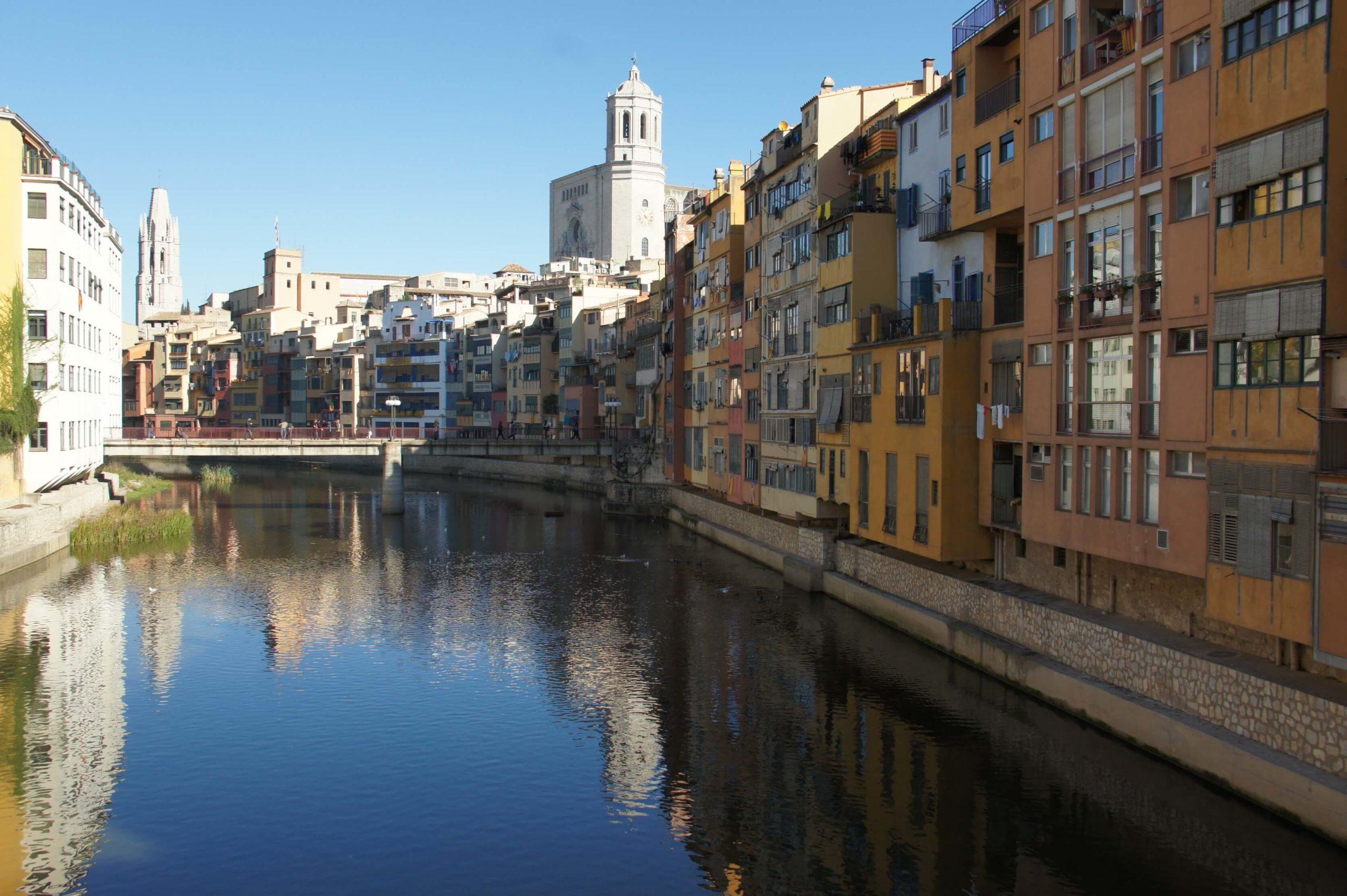 Girona – Spain