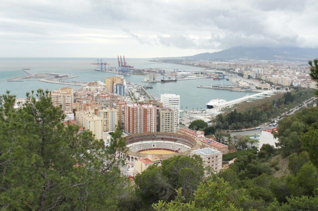 Malaga – Spain