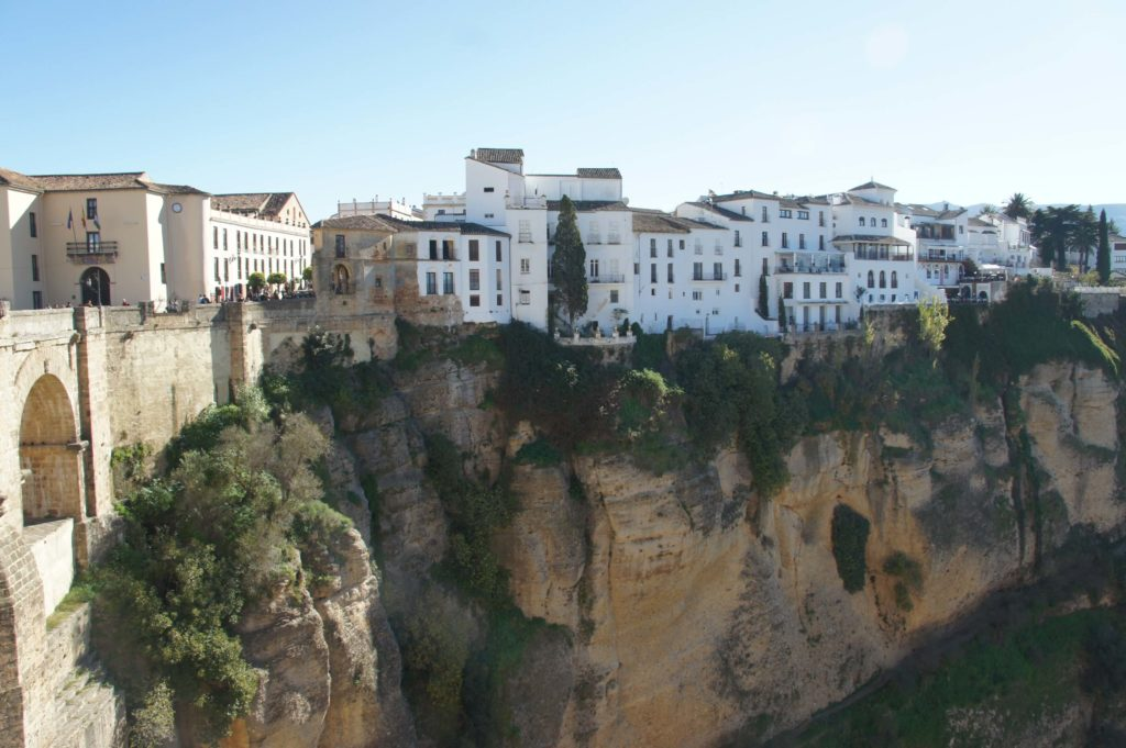 Ronda and Acinipo – Spain