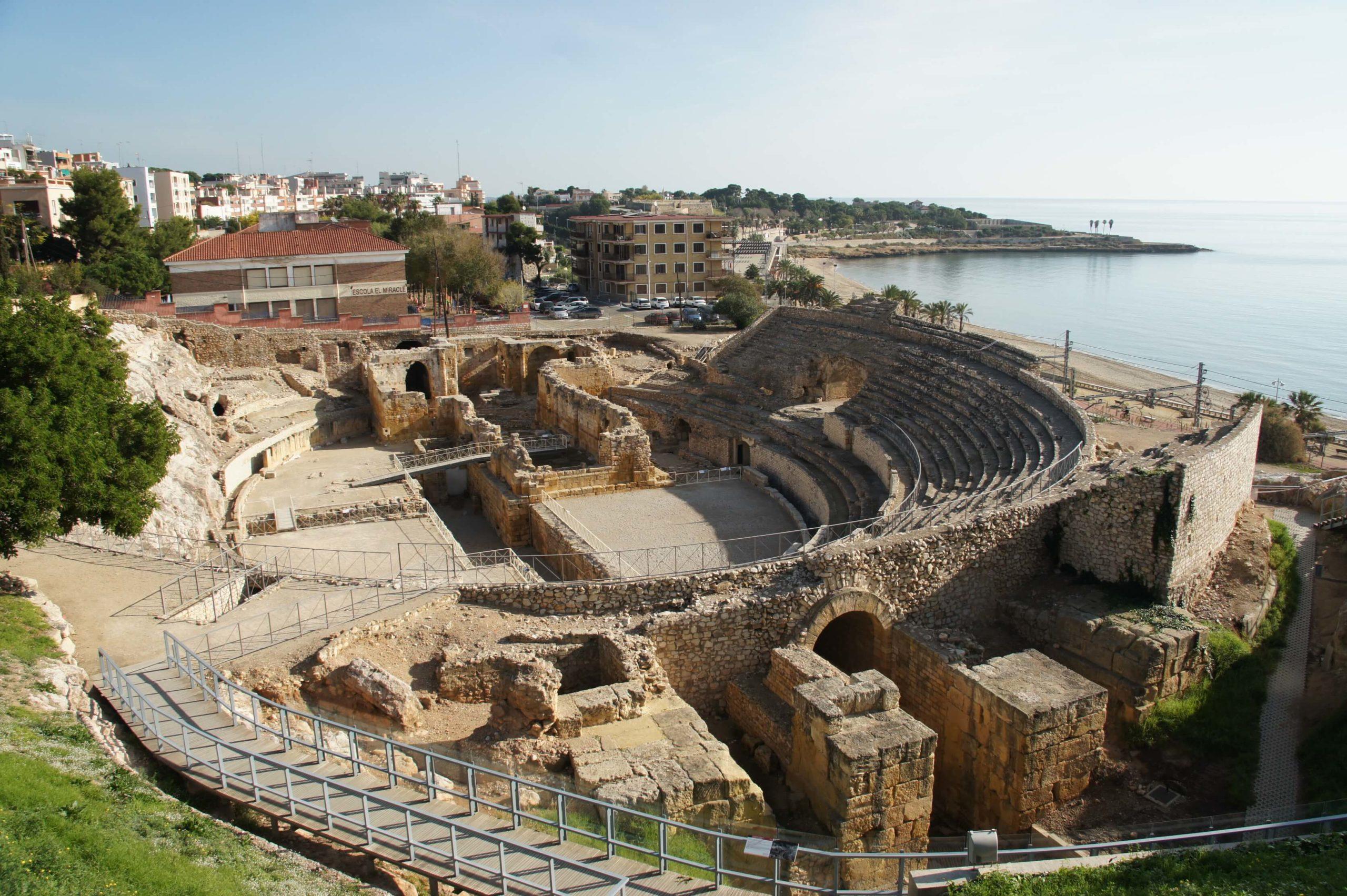 Tarragona – Spain