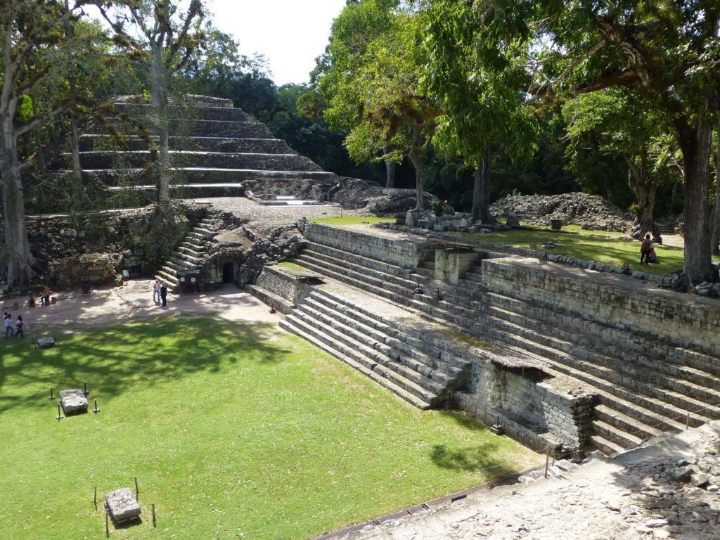 Copan Ruinas – Honduras