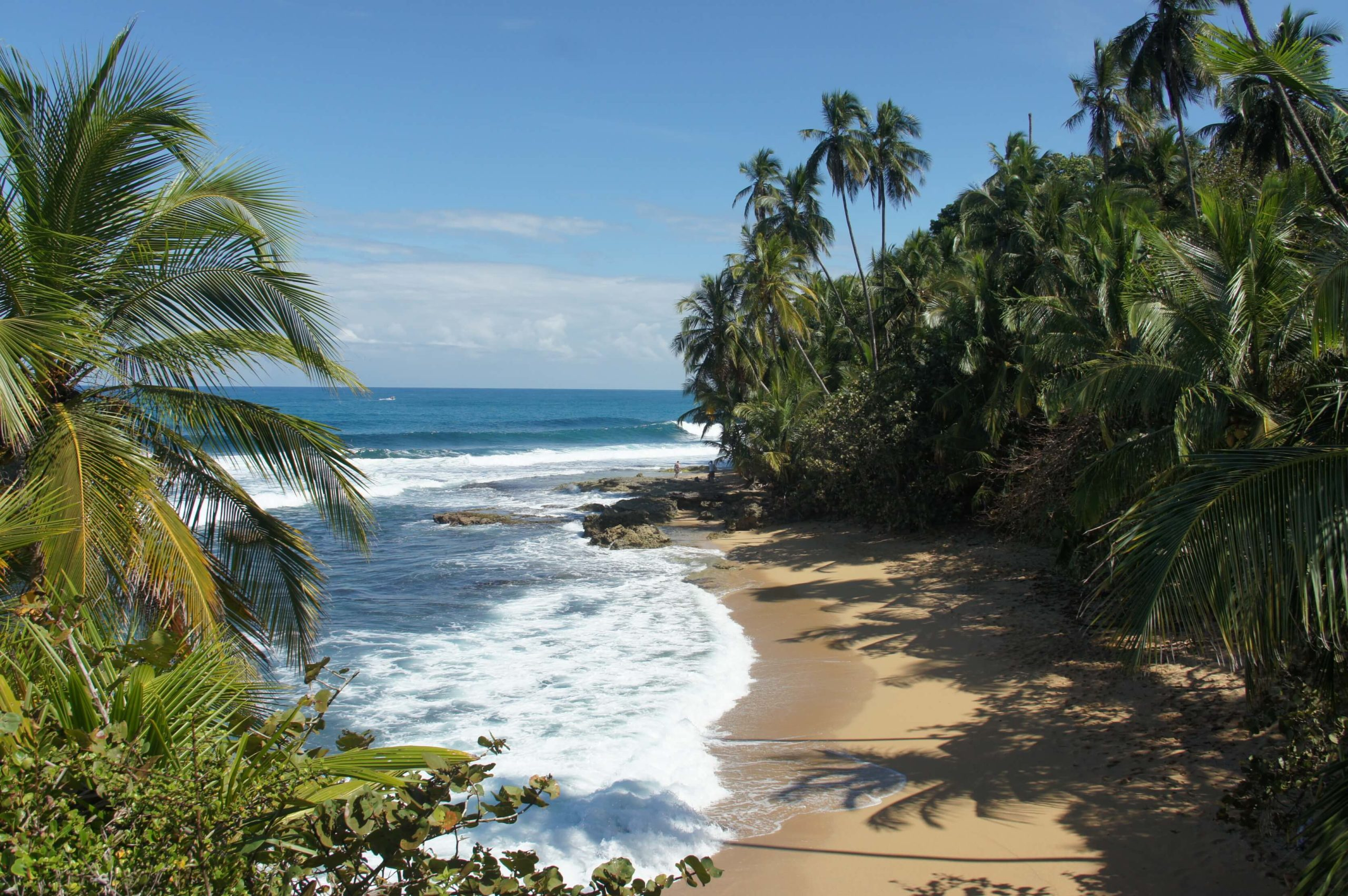 Cahuita and Puerto Viejo – Costa Rica