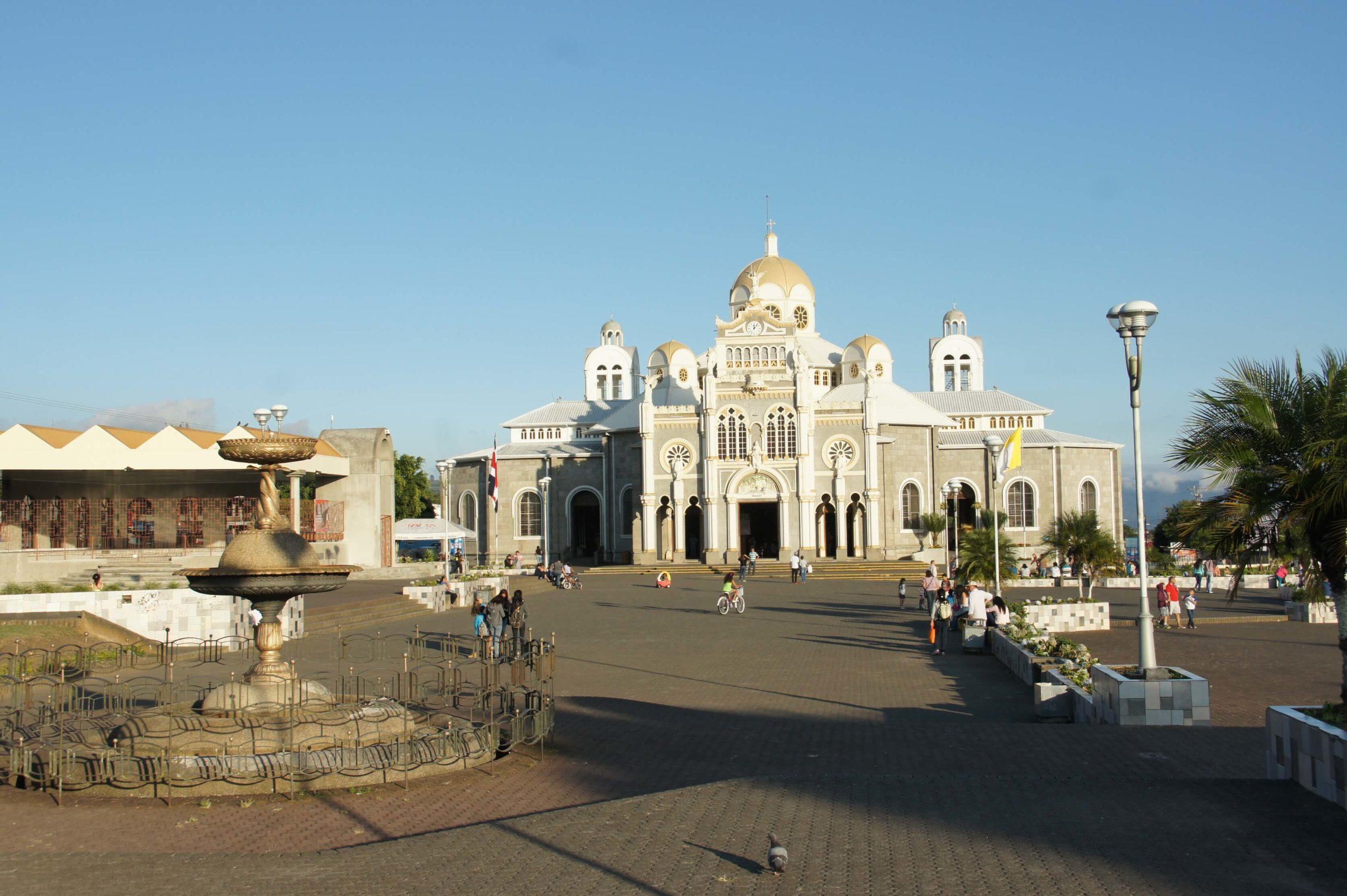Cartago – Costa Rica