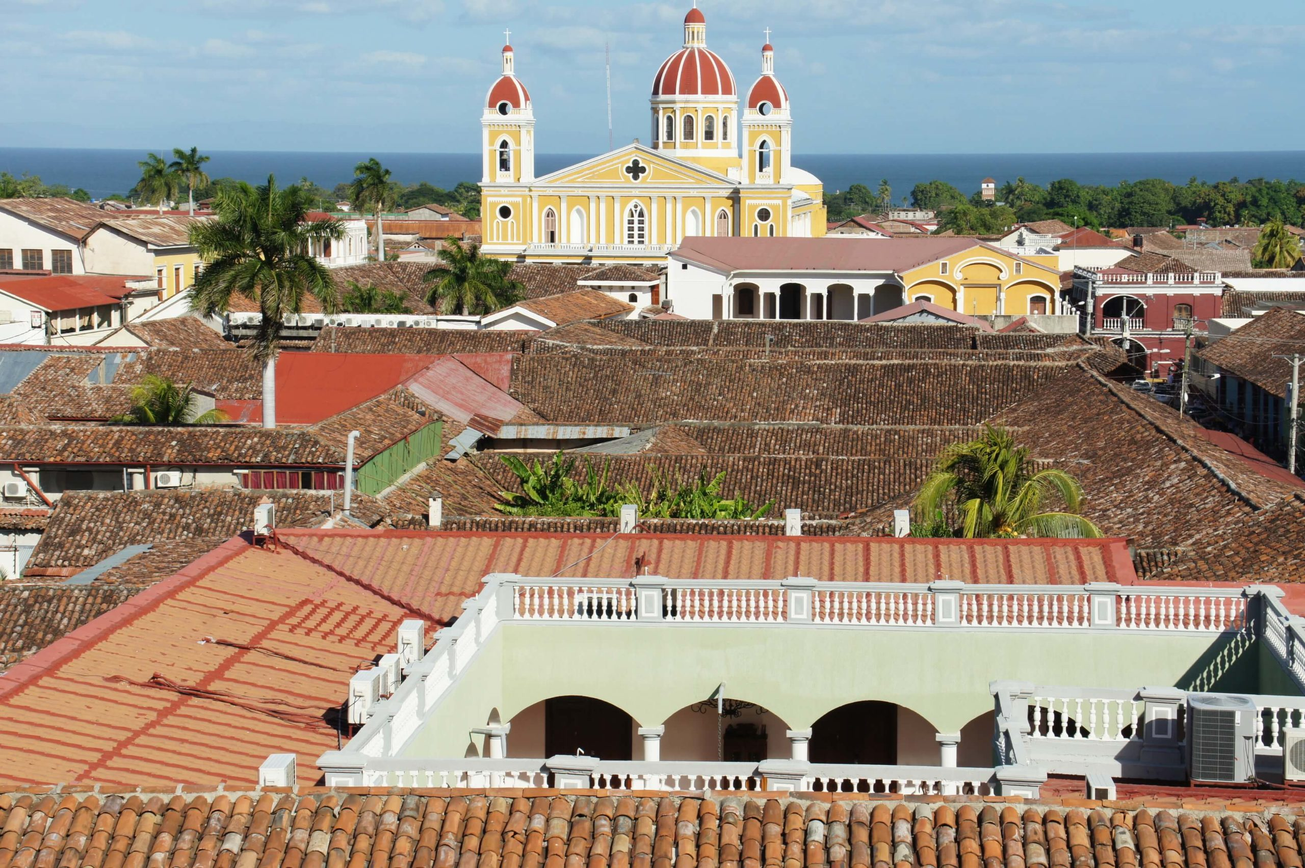 You are currently viewing Granada – Nicaragua