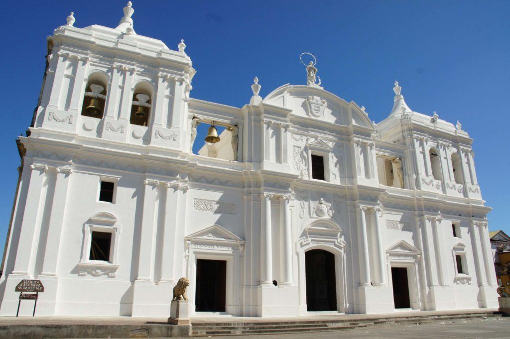 Leon – Nicaragua