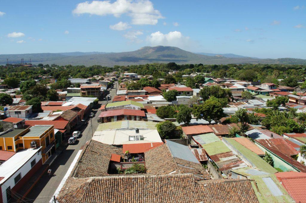 Masaya – Nicaragua