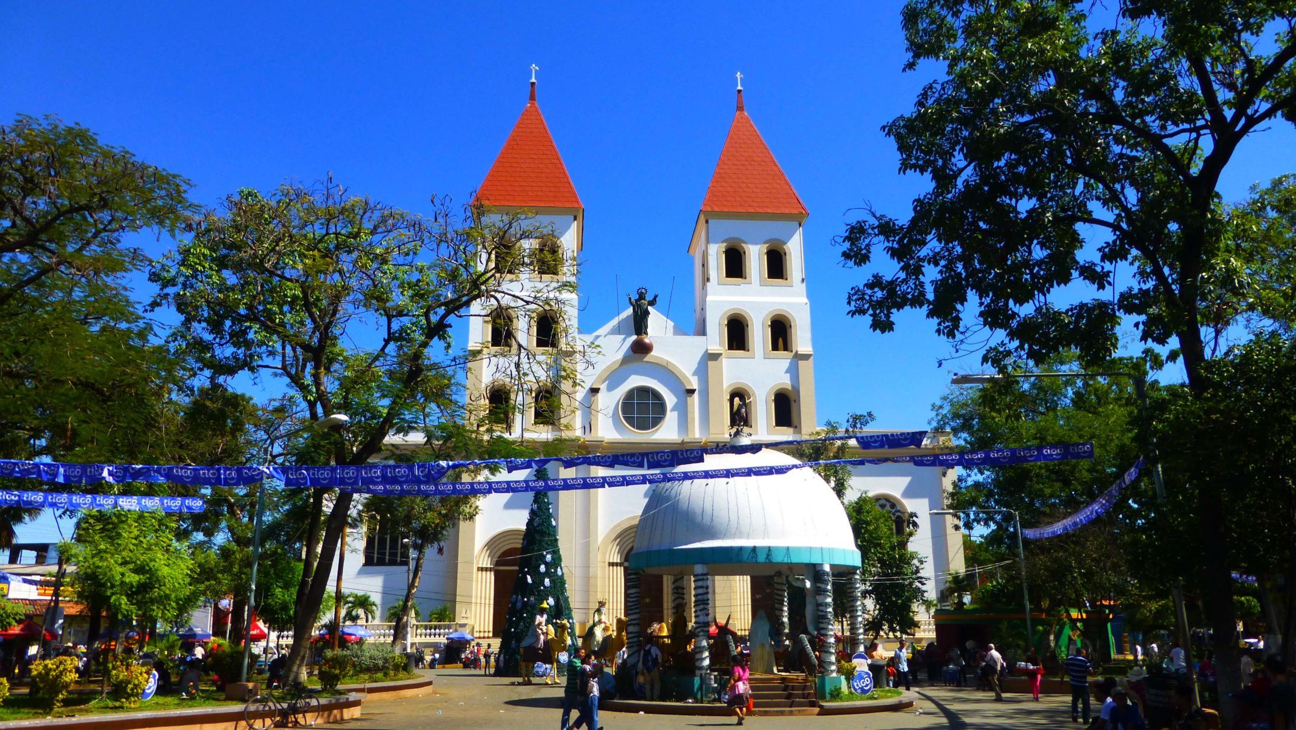 San Miguel – El Salvador