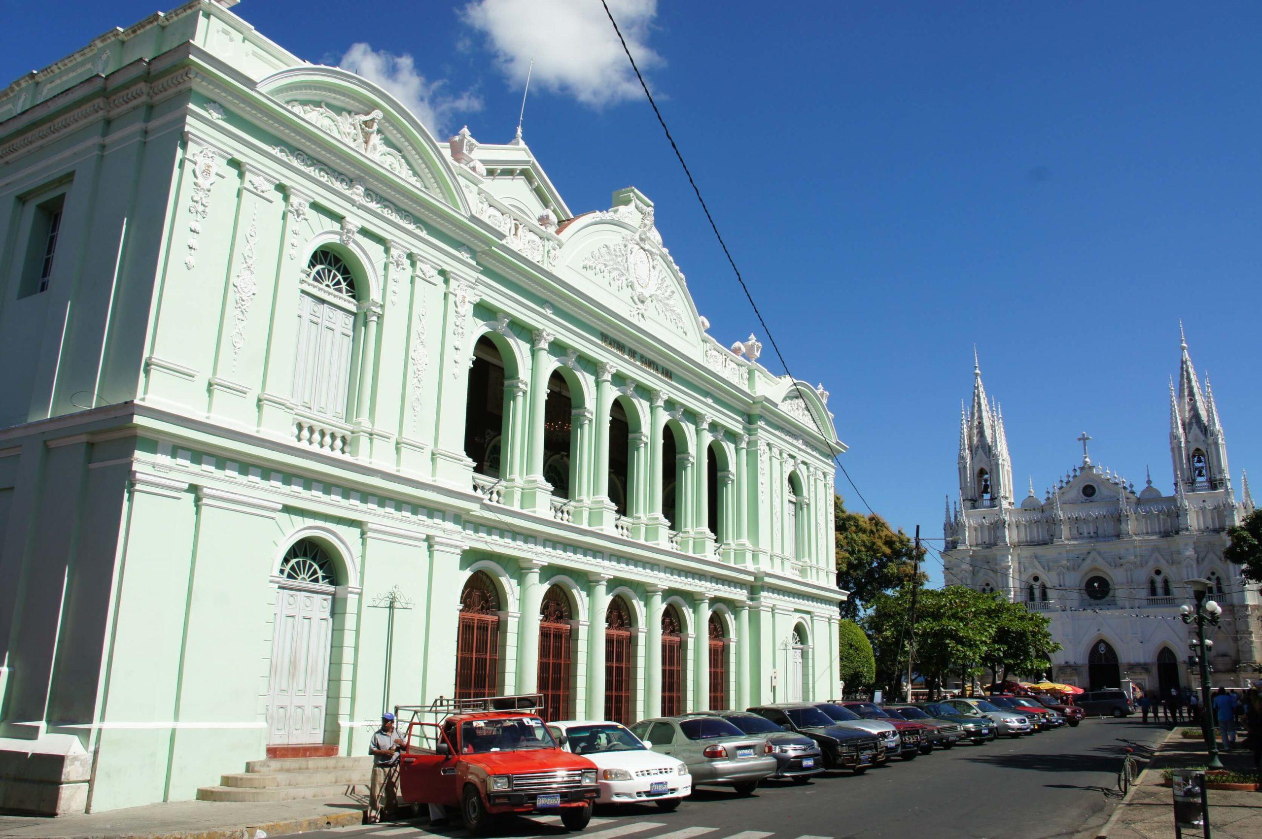 Santa Ana – El Salvador