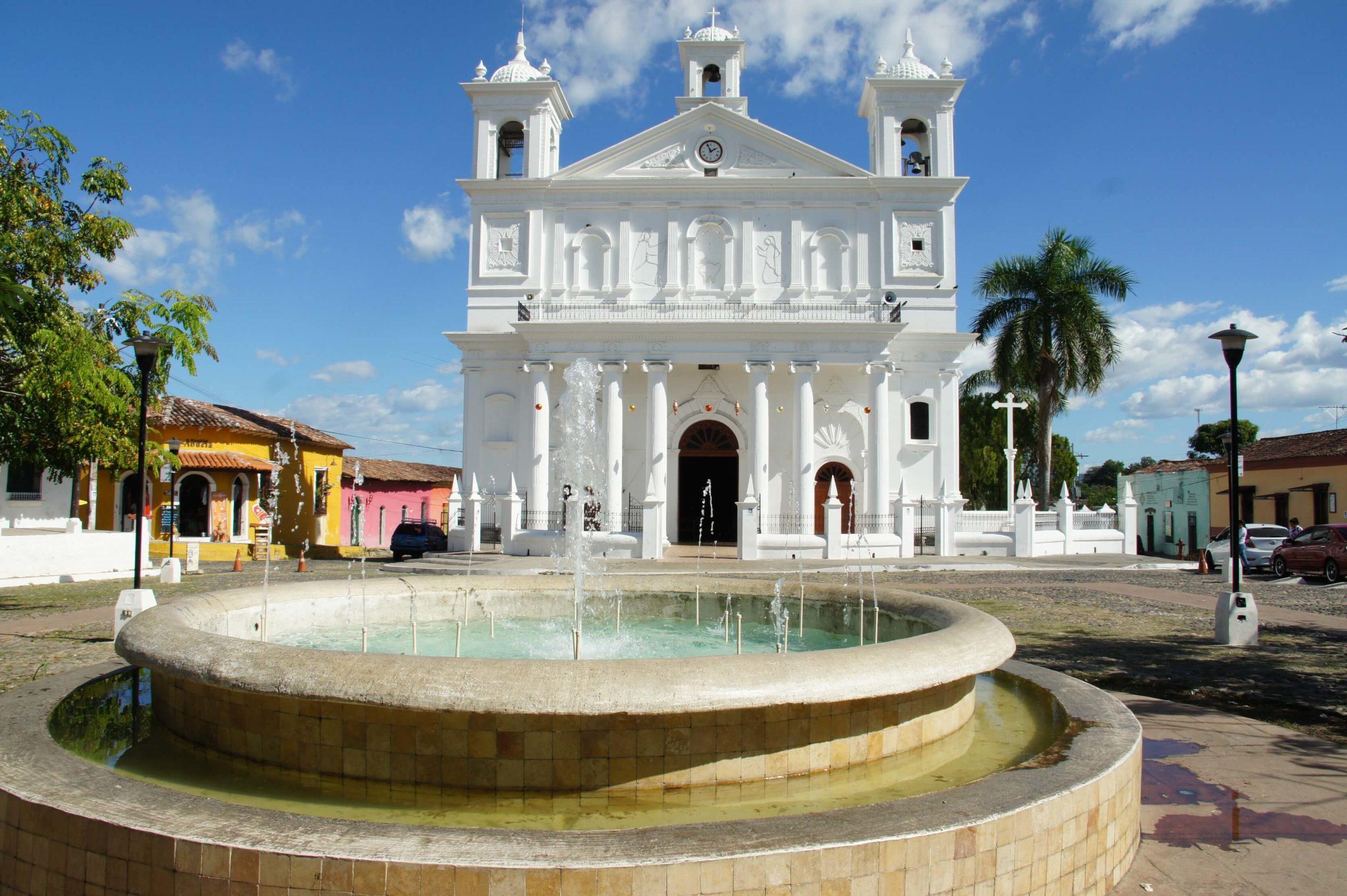 Suchitoto – El Salvador