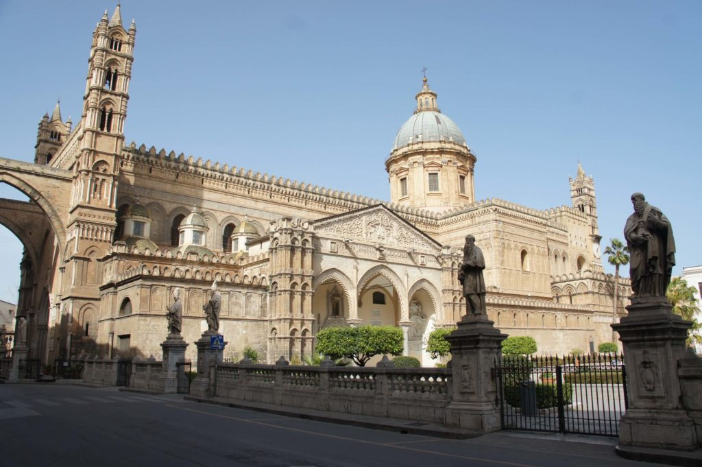 Palermo – Italy