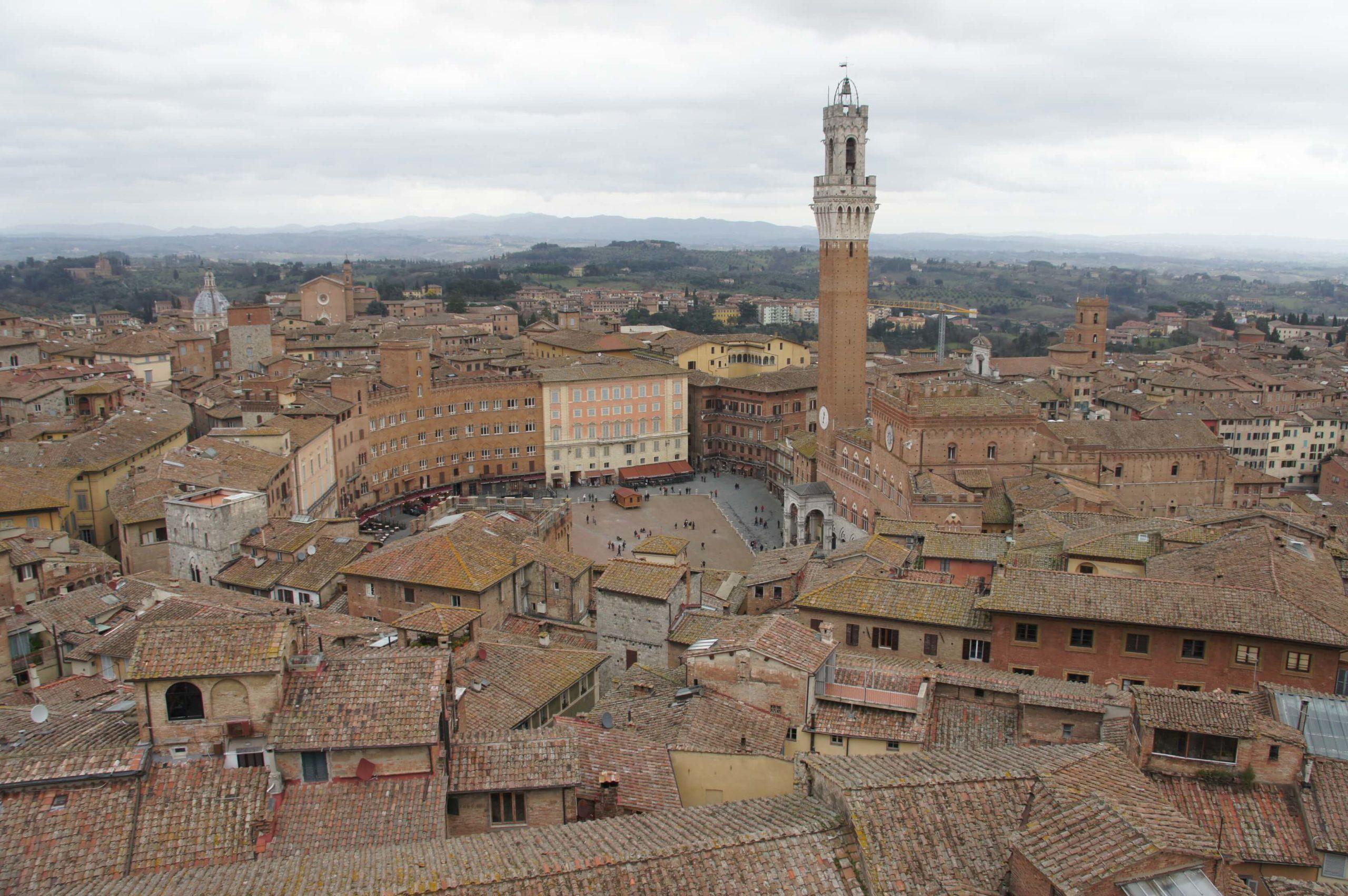 Siena – Italy