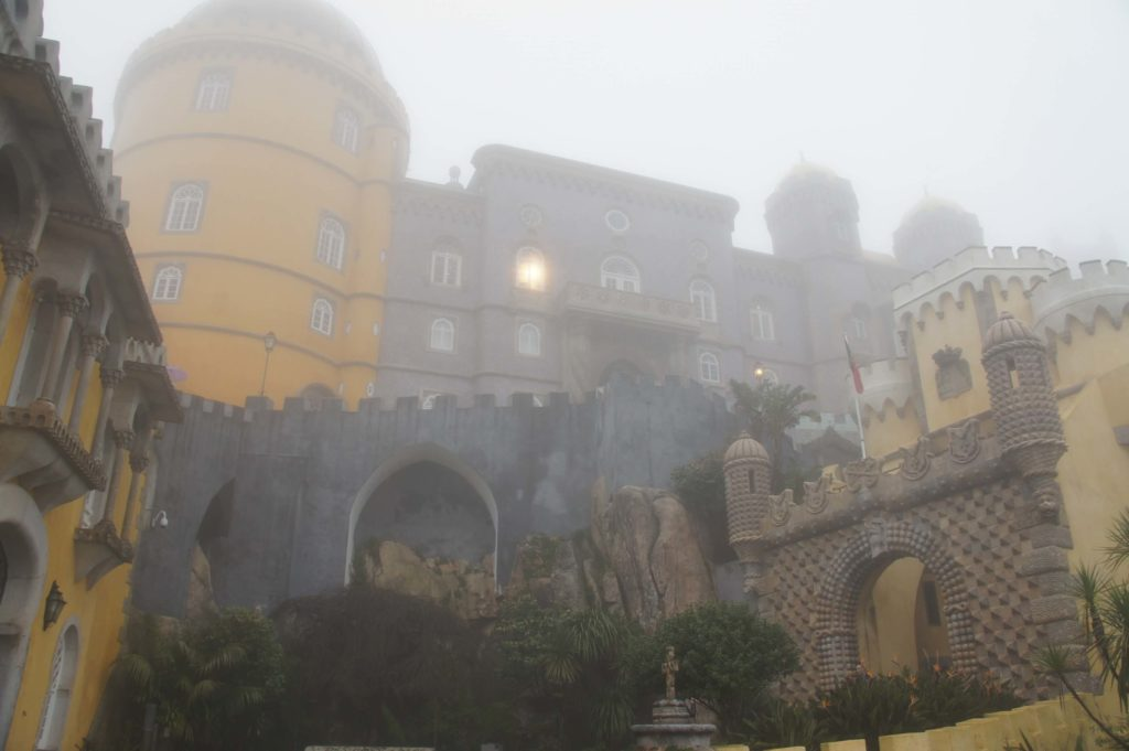Read more about the article Sintra – Portugal
