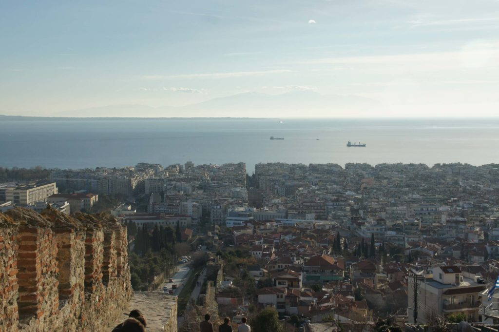 Thessaloniki – Greece