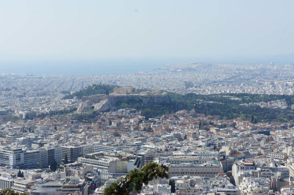 Athens – Greece
