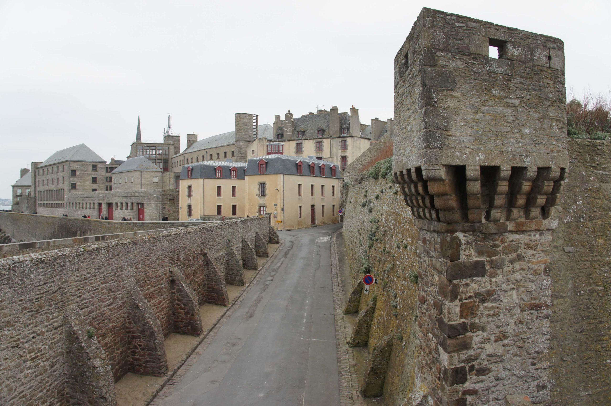 Saint Malo – France