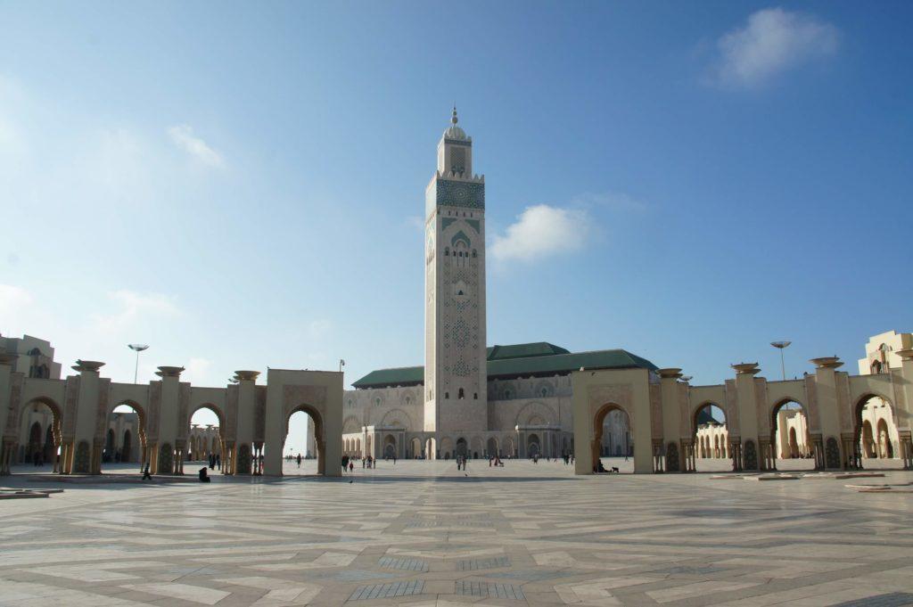 Casablanca – Morocco