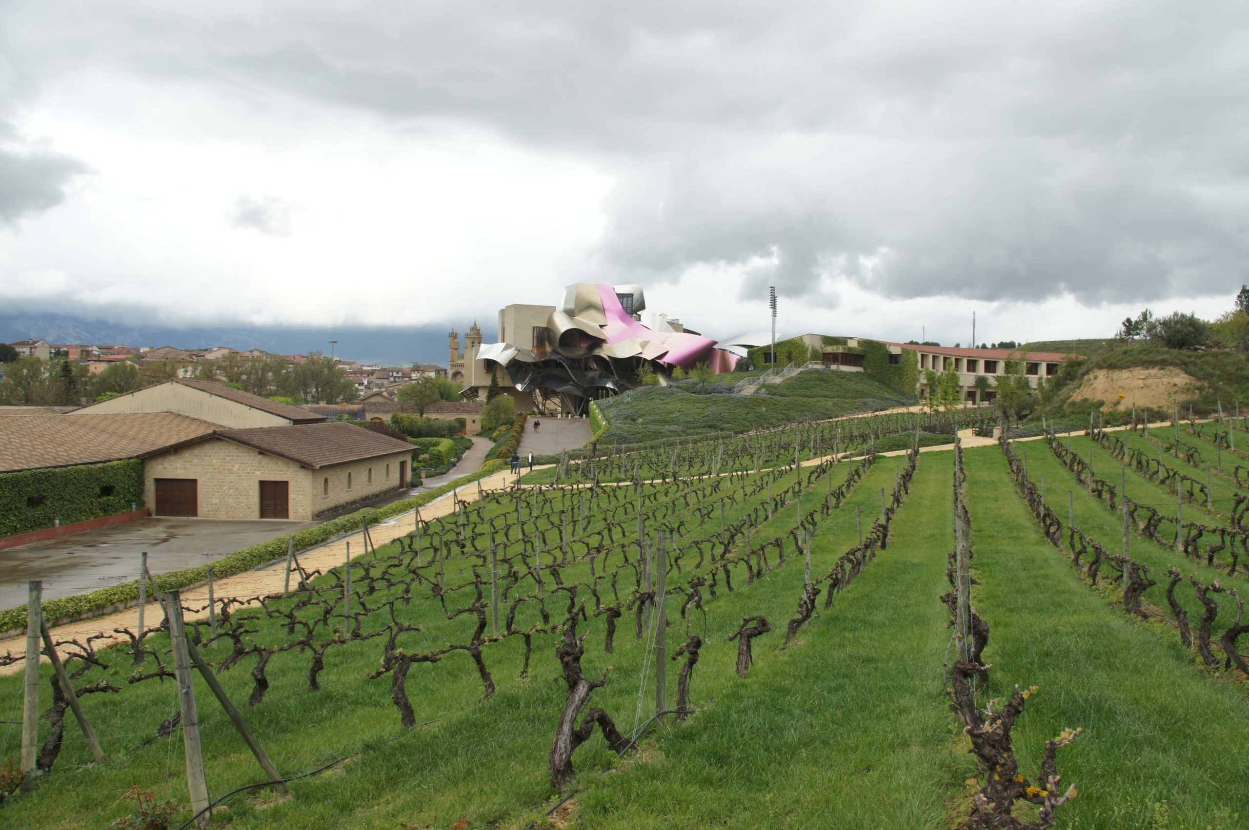 You are currently viewing La Rioja – Spain