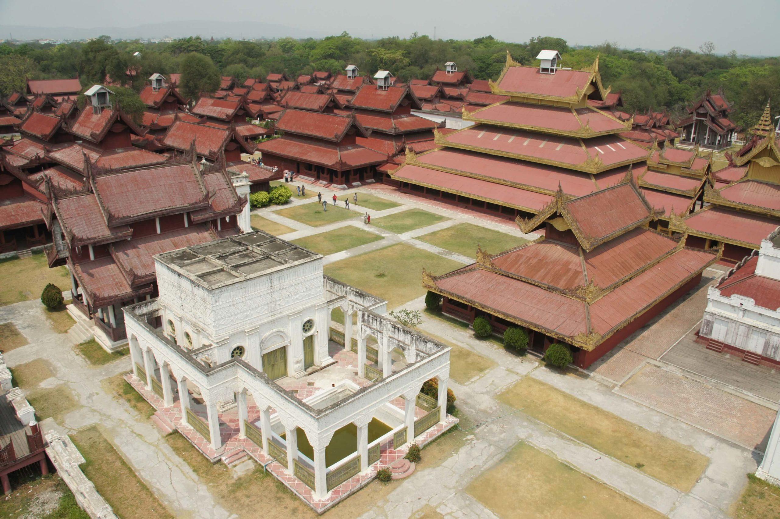 Mandalay – Myanmar
