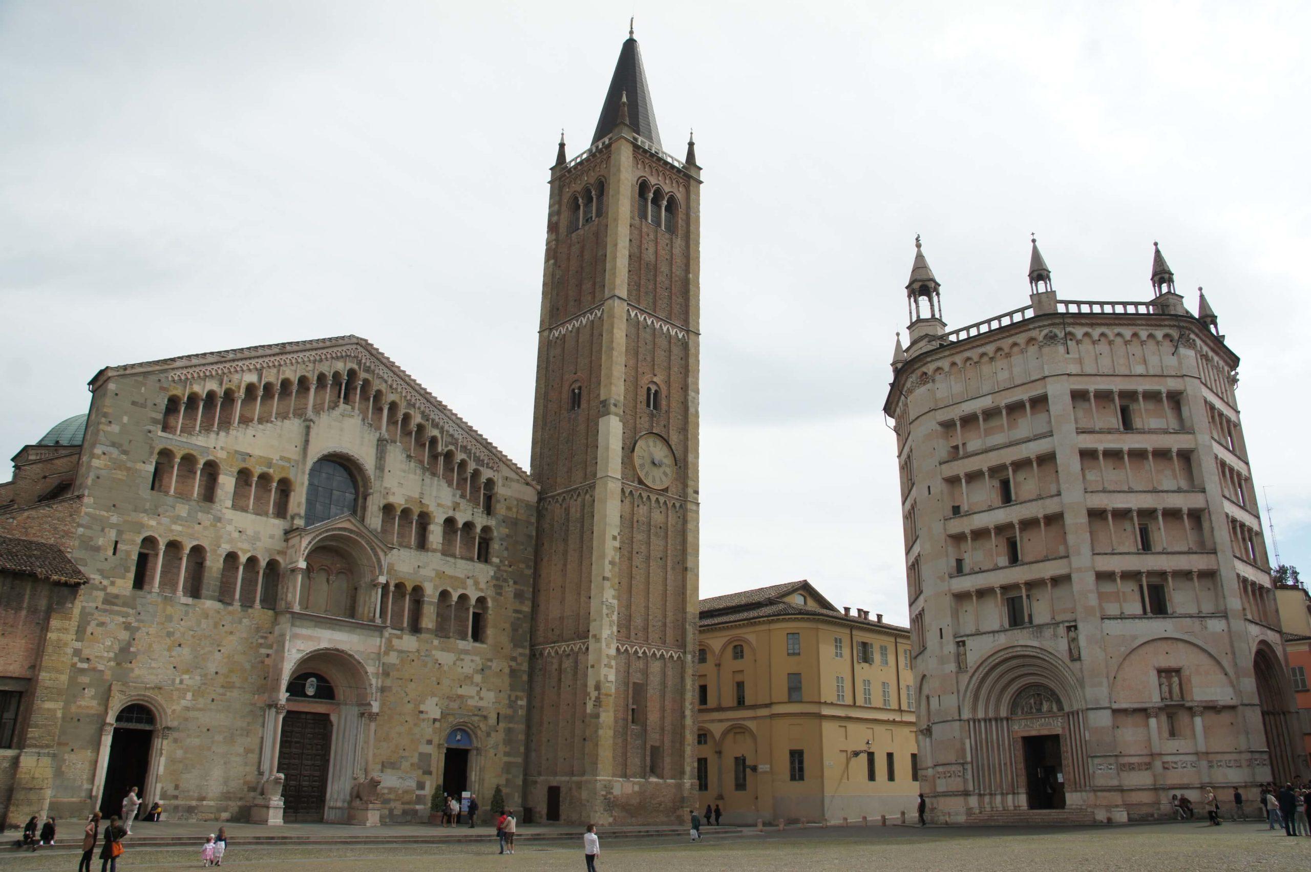 Parma – Italy