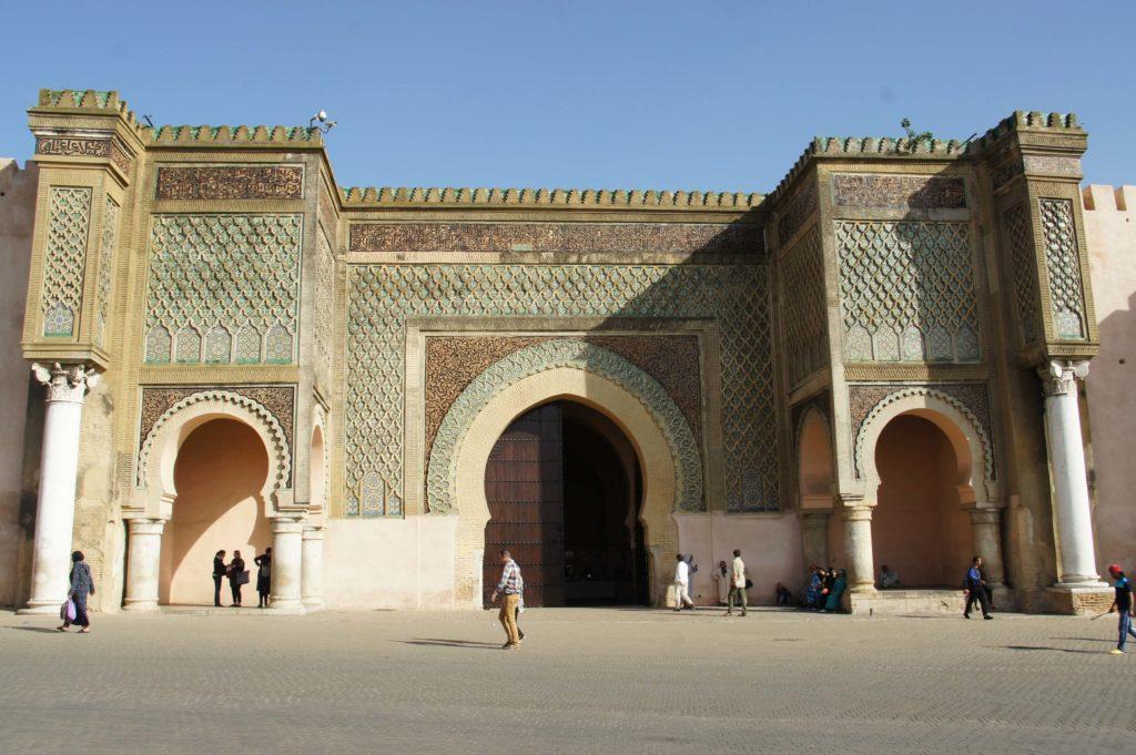 Meknes – Morocco