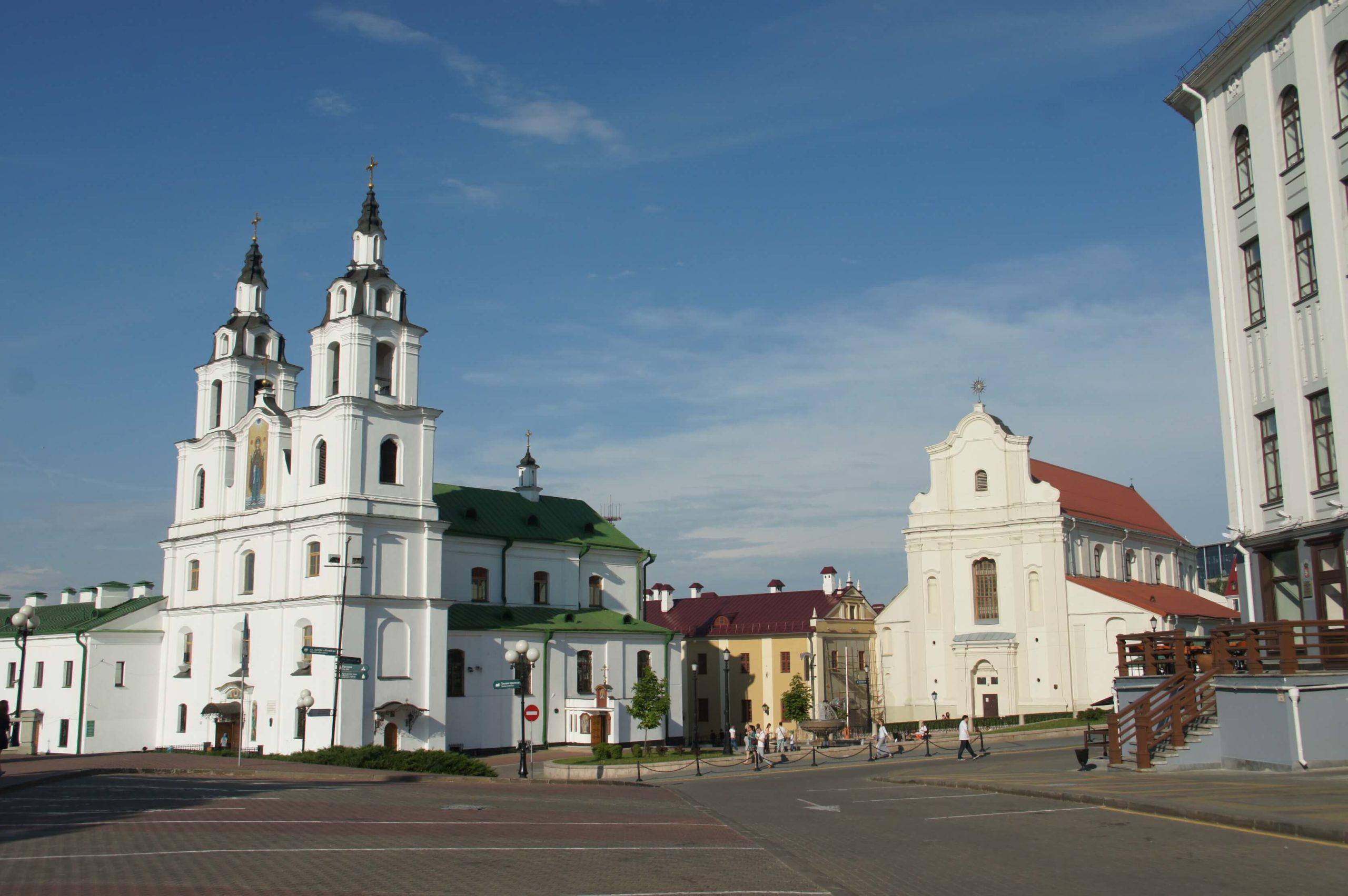 Minsk – Belarus