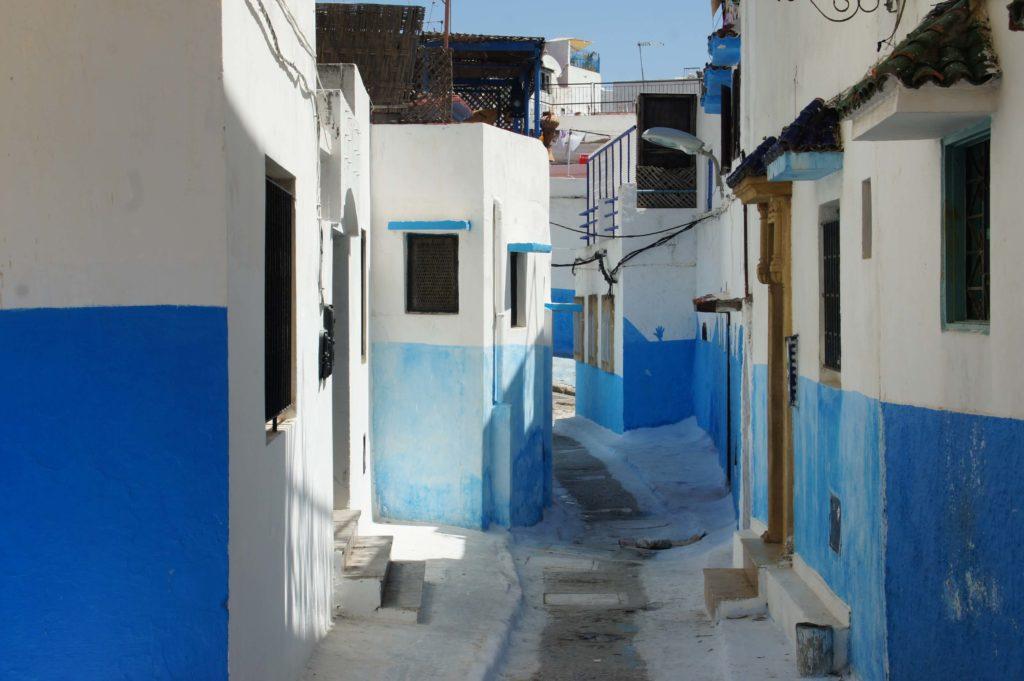 Rabat – Morocco