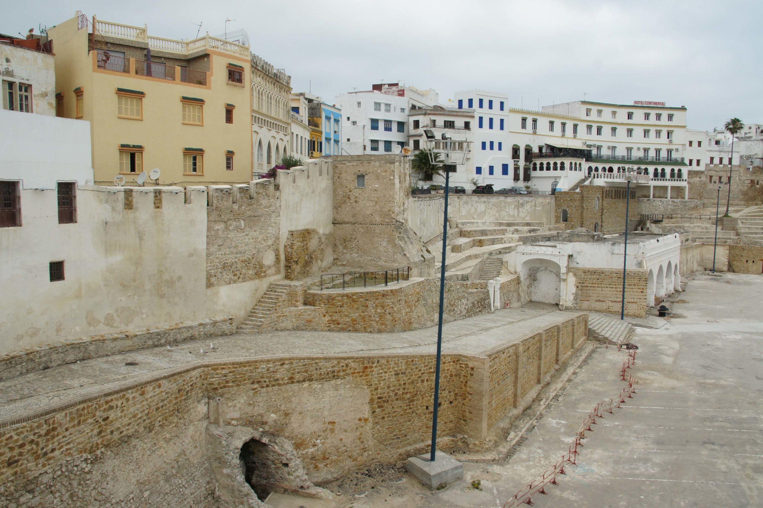 Tangier – Morocco