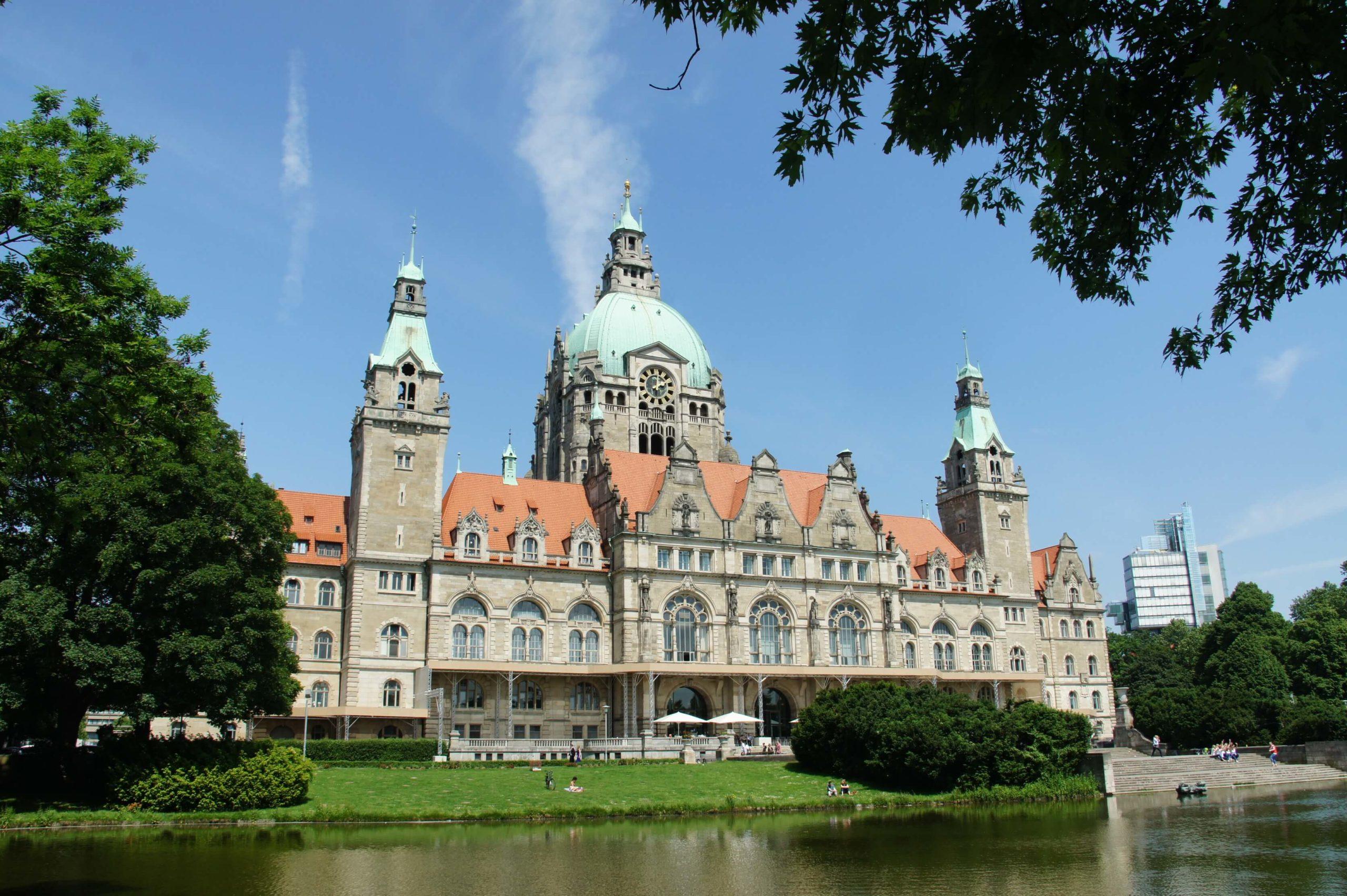 Hanover – Germany