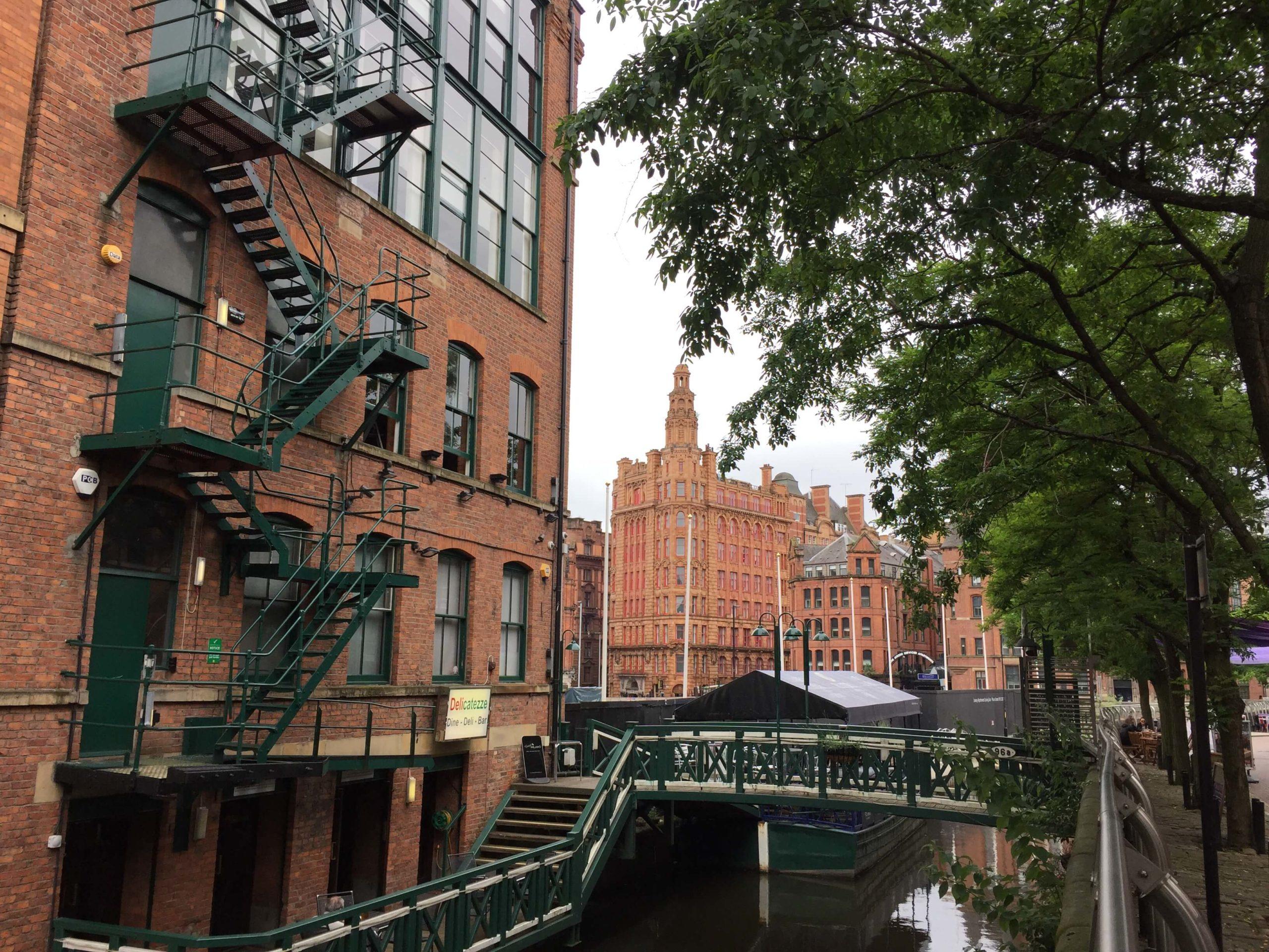 Manchester – United Kingdom