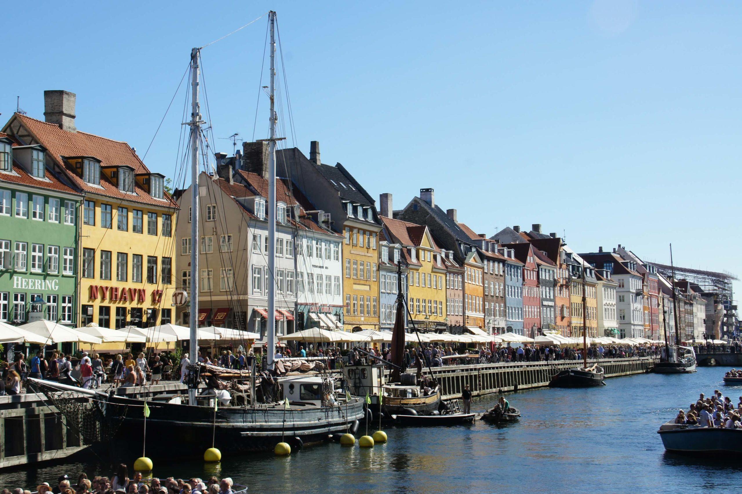Copenhagen – Denmark