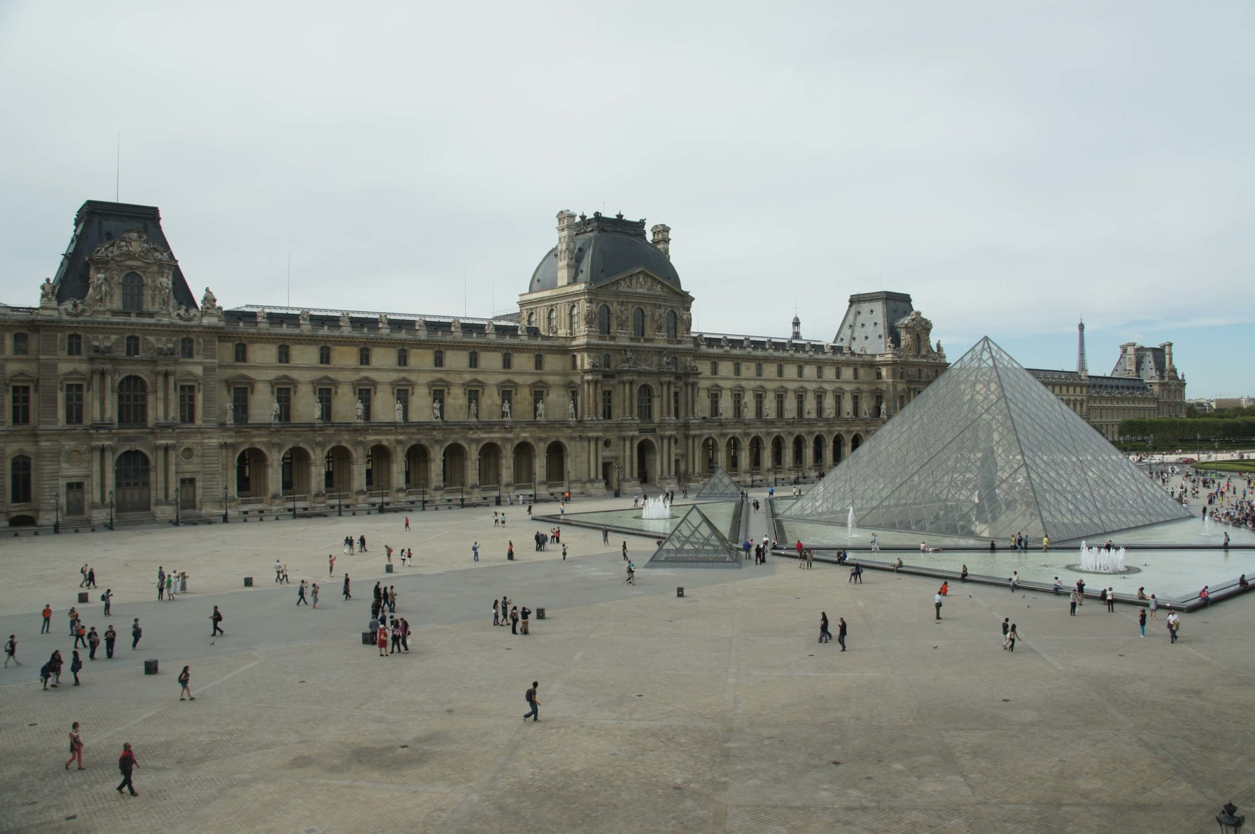 You are currently viewing Paris – France